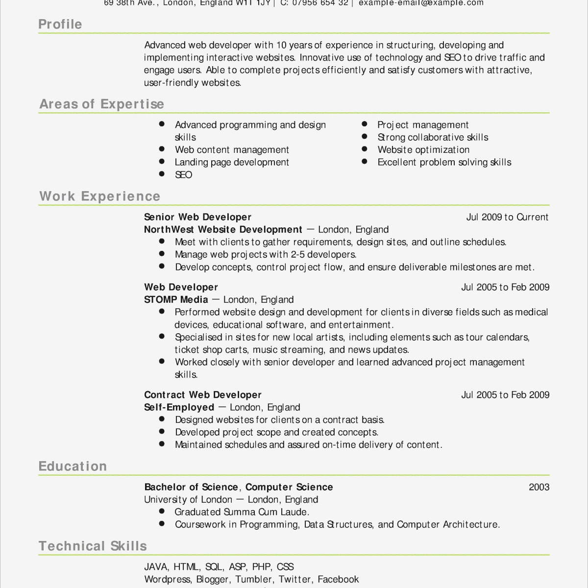 A Perfect Resume - How to Cancel My Perfect Resume Subscription Elegant My Perfect
