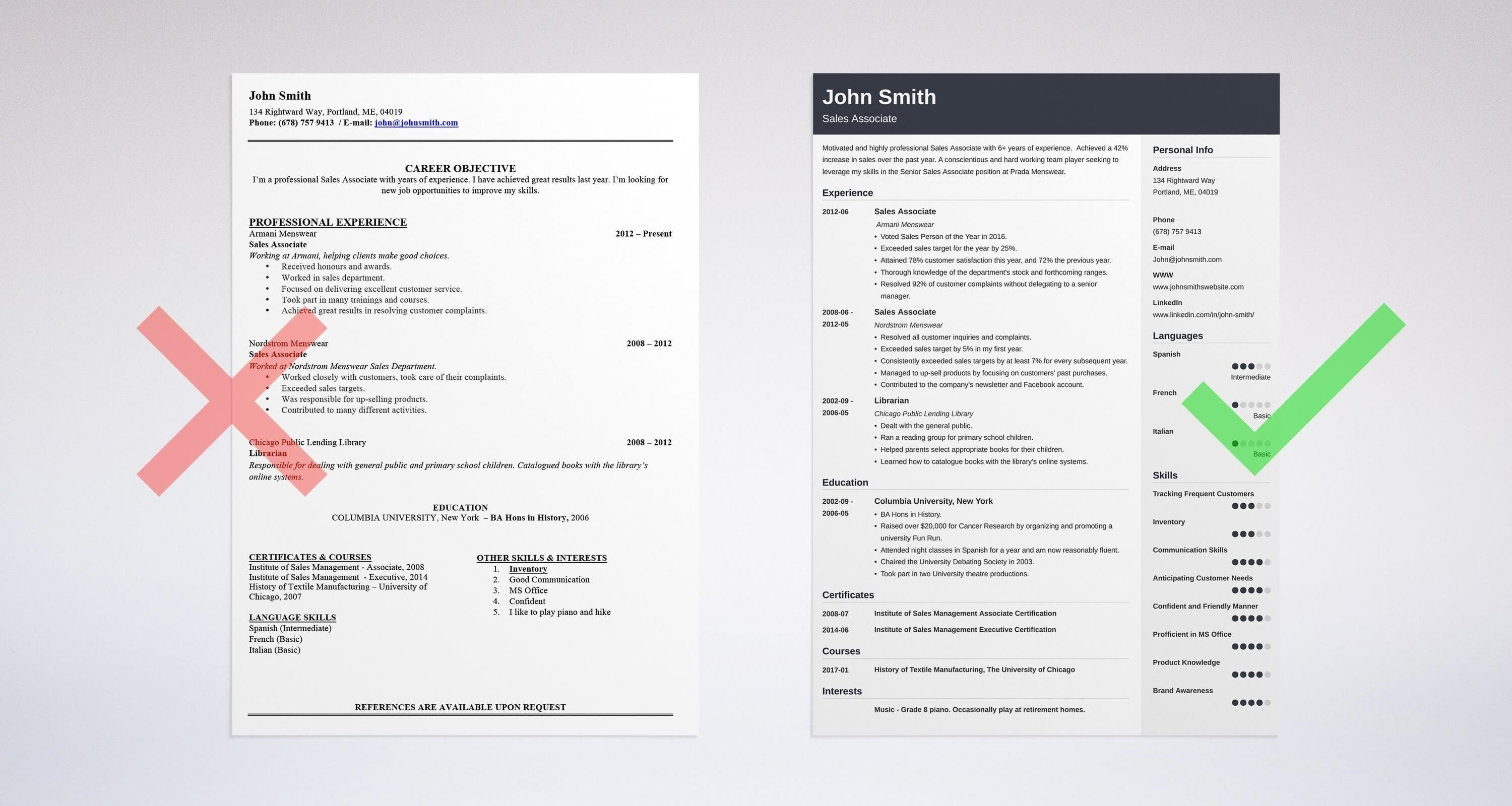 About Me In Resume - Interest Section Resume Examples Elegant Beautiful Grapher Resume