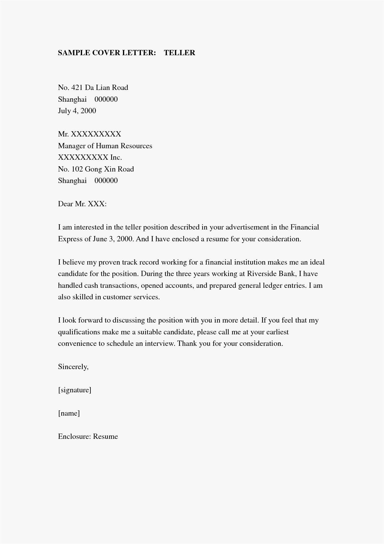 Accounting Resume Objective - 25 Free Cover Letter Accounting Gallery
