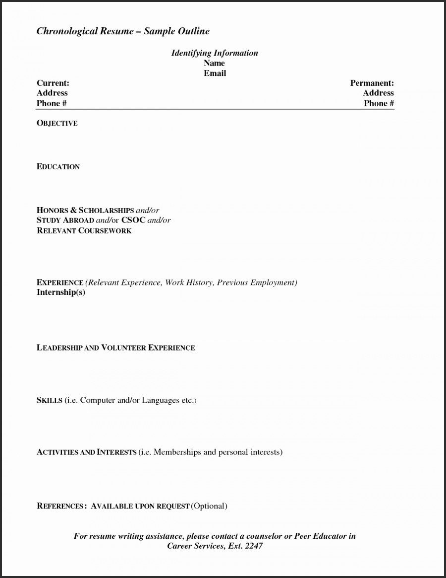 Acting Resume Template Free - Resume Templates Actor Resume Templa Dellecave