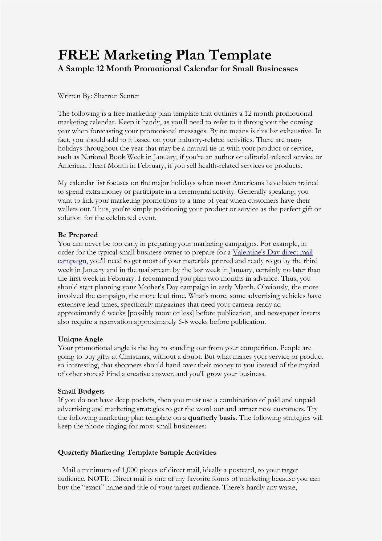 Advertising Resume Template - 26 New Free Promotional Products New