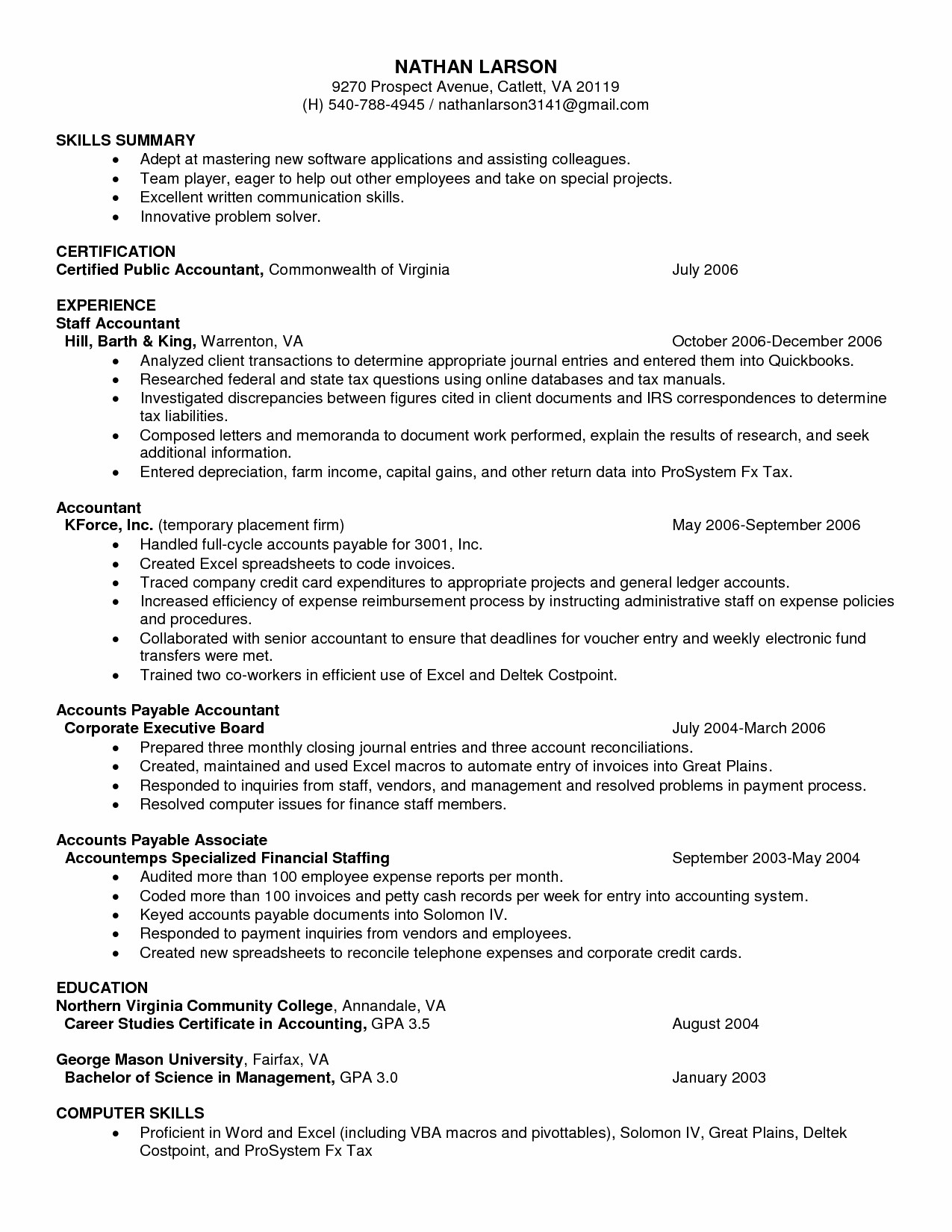 Apache Open Office Resume Template - Cover Letter Template Open Fice Resume Temp Final so