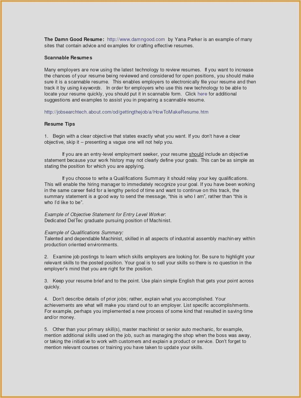 Assembler Job Description for Resume - 20 New Skills to Put Resume Examples Free Download