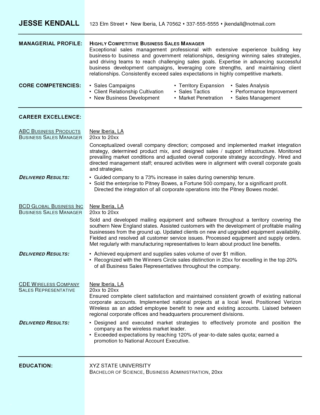 Assistant Manager Resume Template - assistant Store Manager Zara