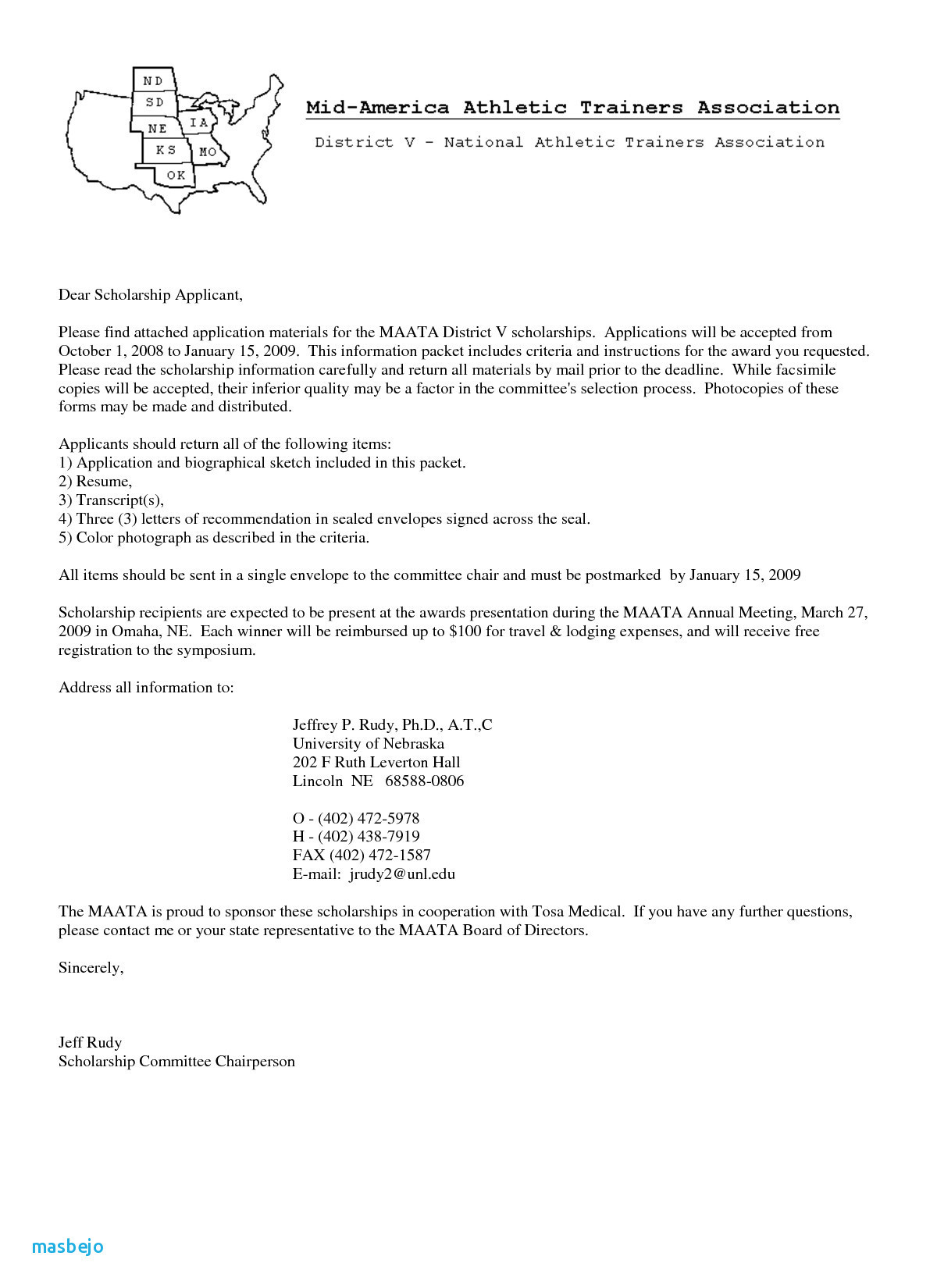 Athletic Resume Template - athletic Resume Fresh Sample Resume for College Application Best