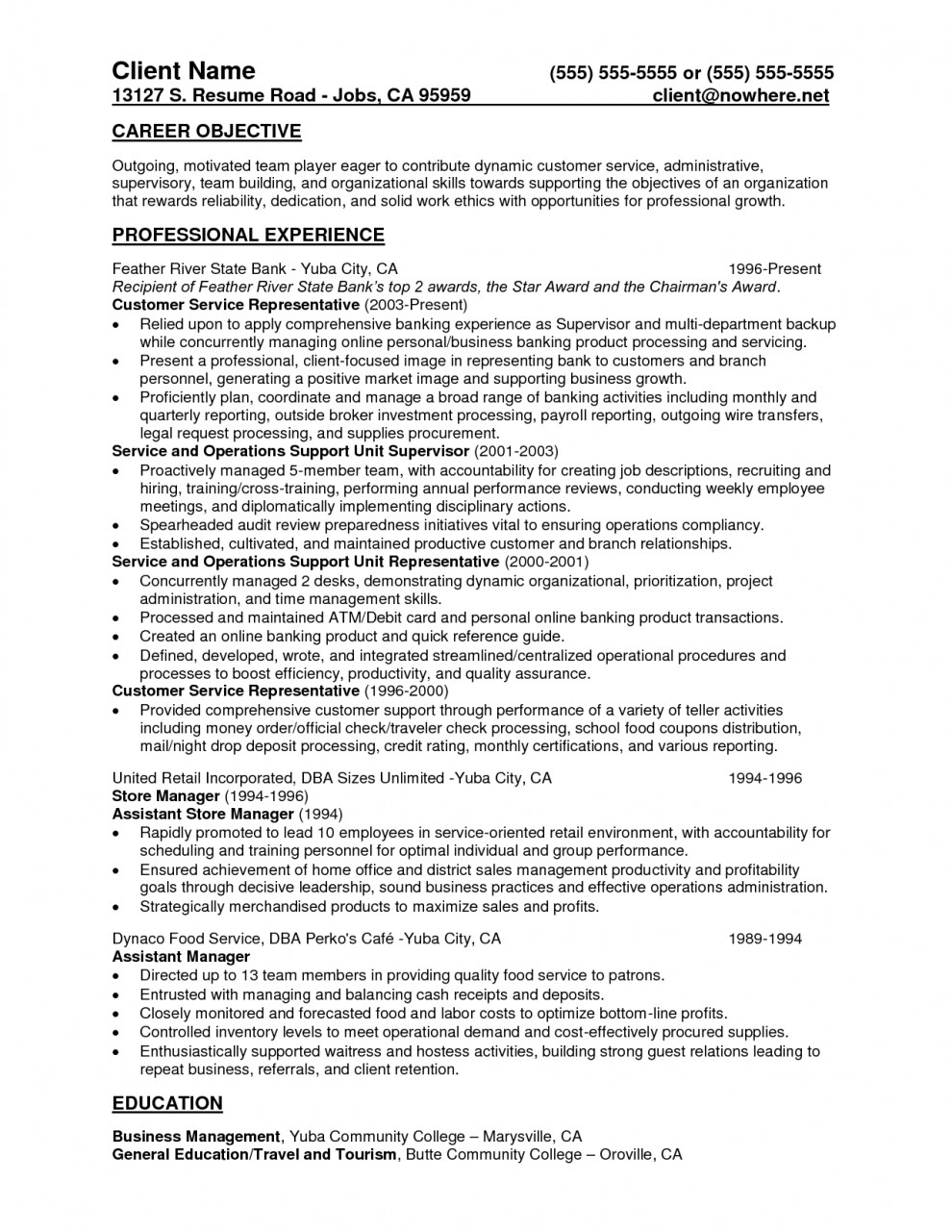 Bank Teller Responsibilities for Resume - Bank Teller Responsibilities for Resume New Teller Resume Pdf Resume