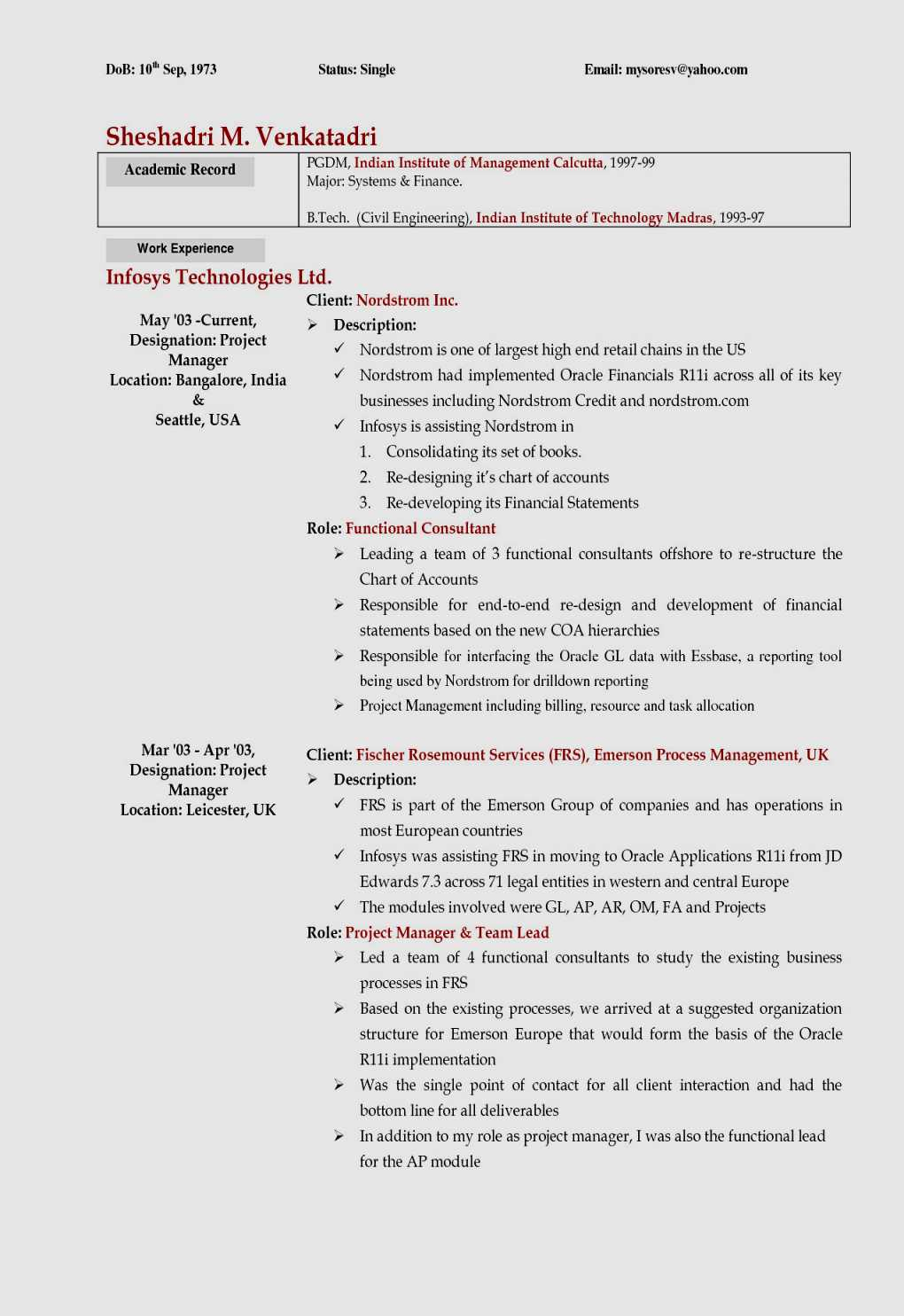 Banker Resume Template - 20 Awesome Resume Template Seek Free Resume Templates