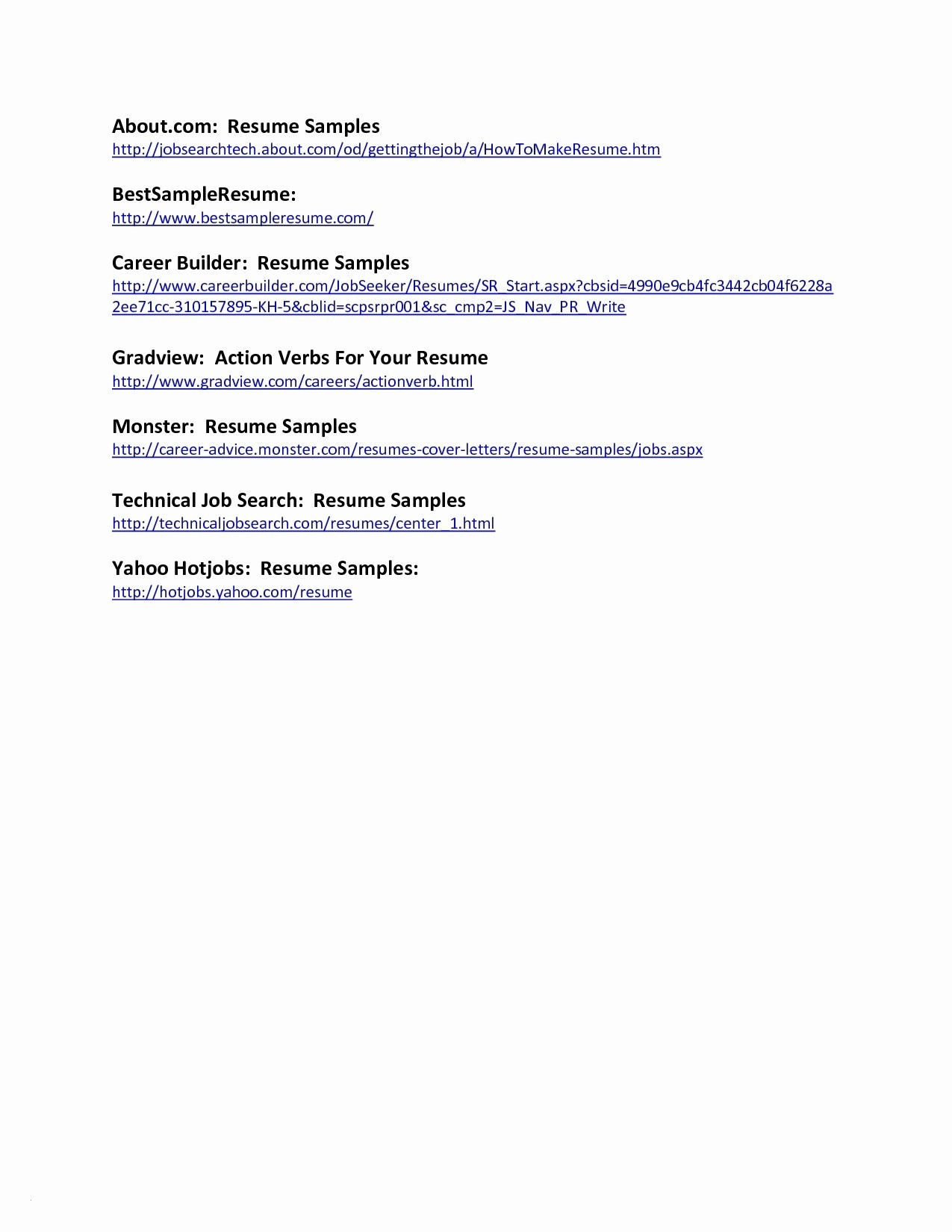 Bba Resume Template - normal Resume format Best Really Free Resume Templates Awesome
