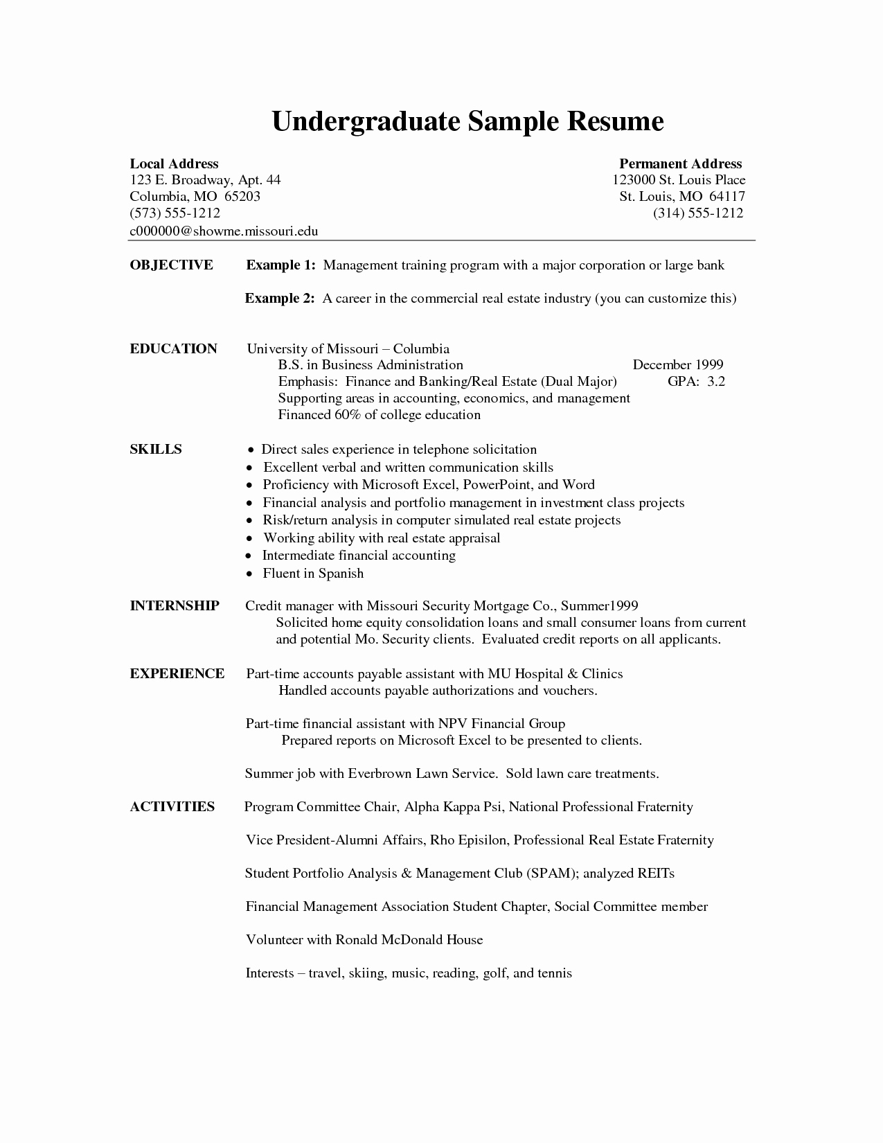 Beginner Acting Resume Template - theatre Resume Template Lovely 30 Lovely Beginner Acting Resume