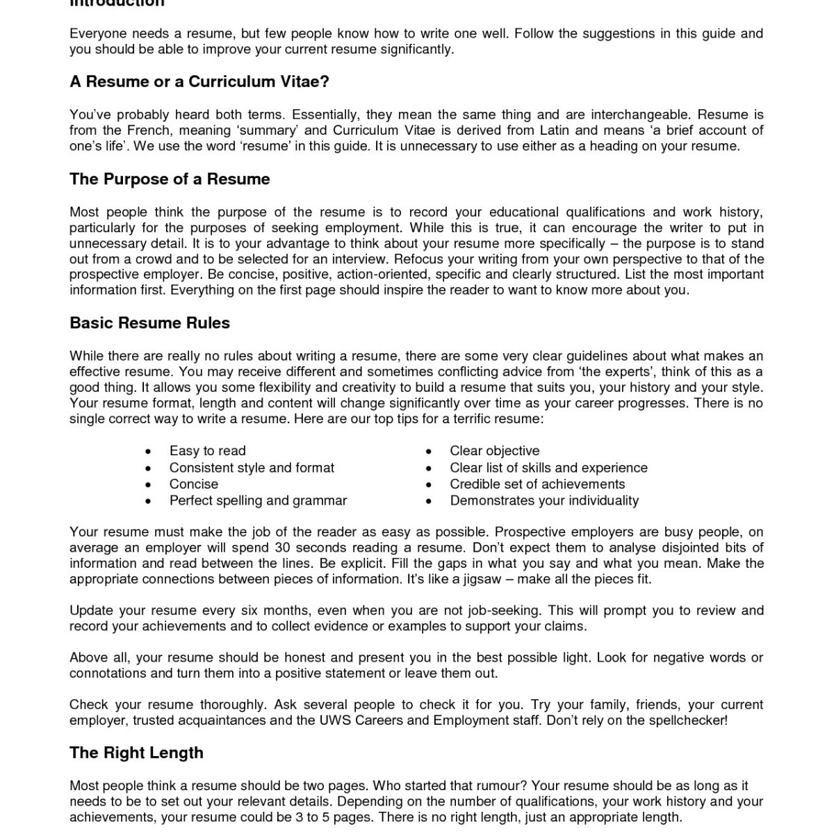Best Profile for Resume - Resume Profile Samples Fresh Sample Profile for Resume Resume