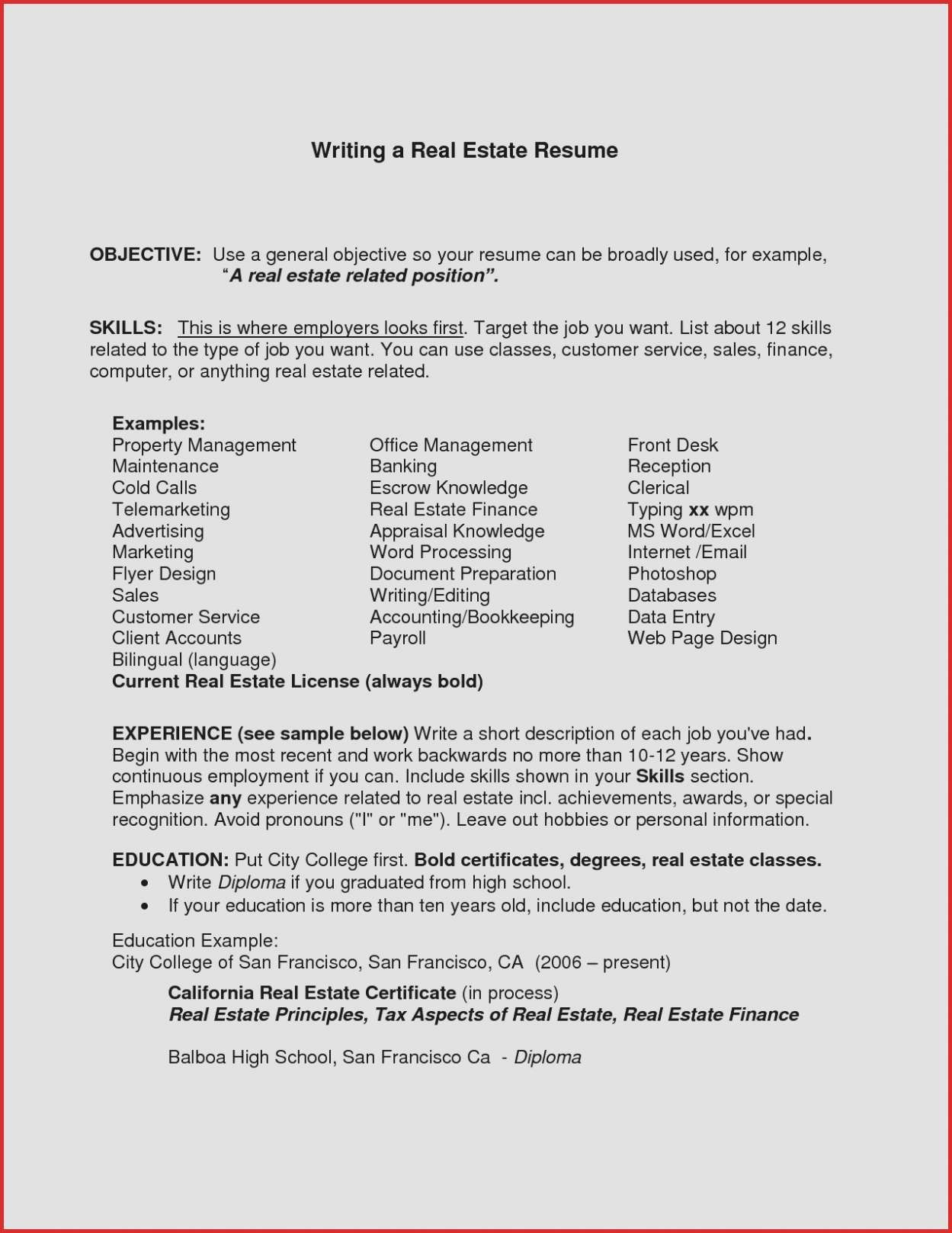 Bookkeeping Duties On Resume - Server Duties for Resume Lovely Resume Review Beautiful Resume Cover