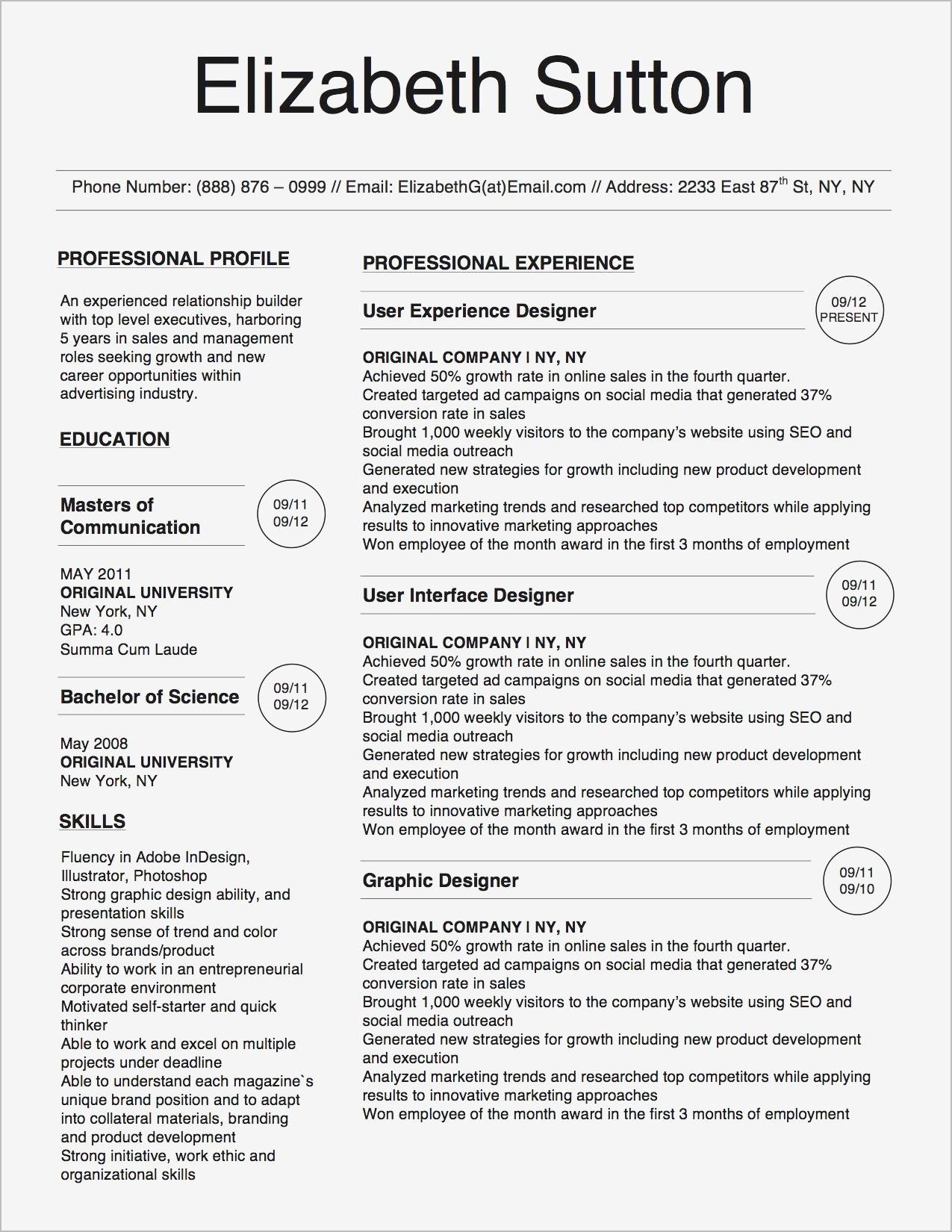 Build Free Resume - 18 Unique Usajobs Resume Builder Sample Land Of Template