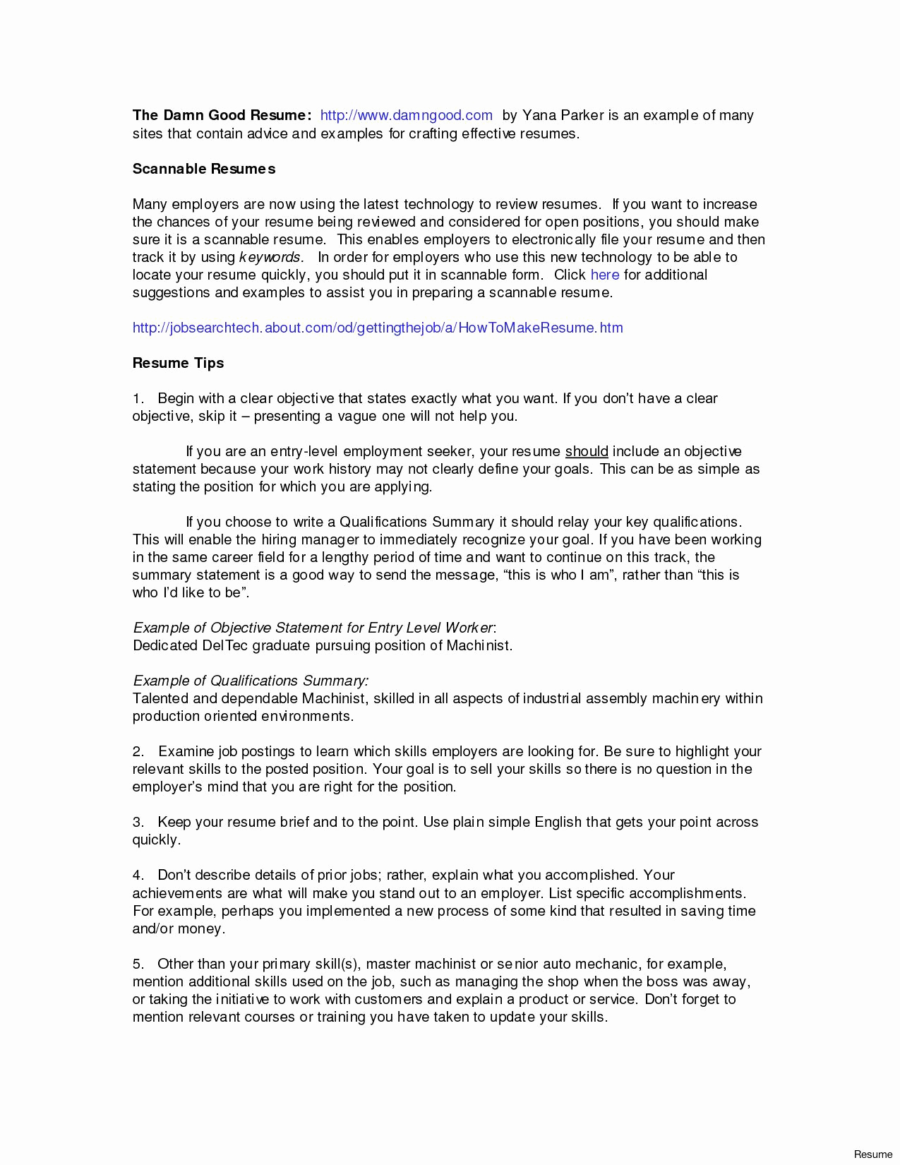 Career Change Objective Statements - 30 Resume Objective for Career Change