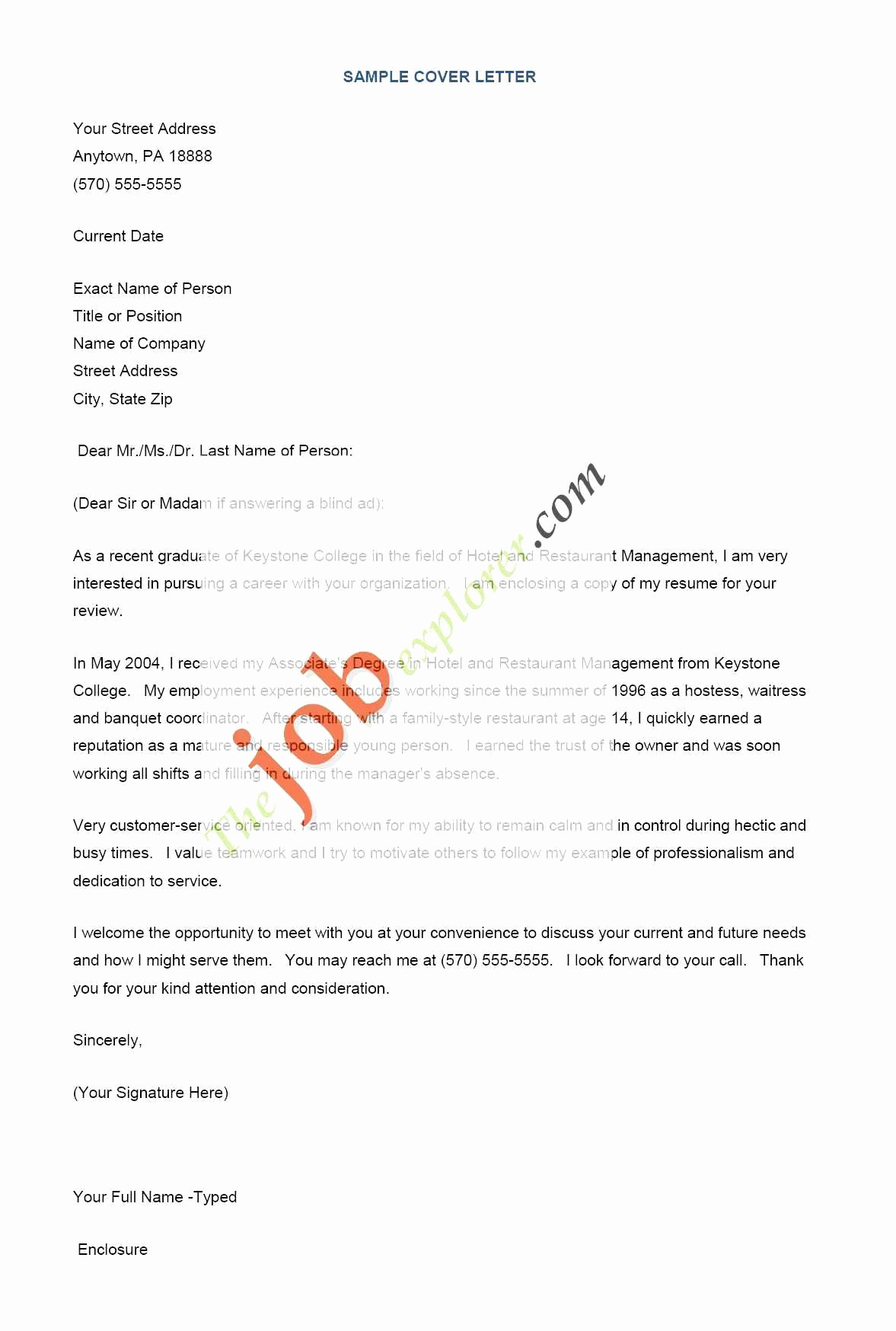 Career Cruising Resume Template - Fresh Current formal Letter format Roguesyses