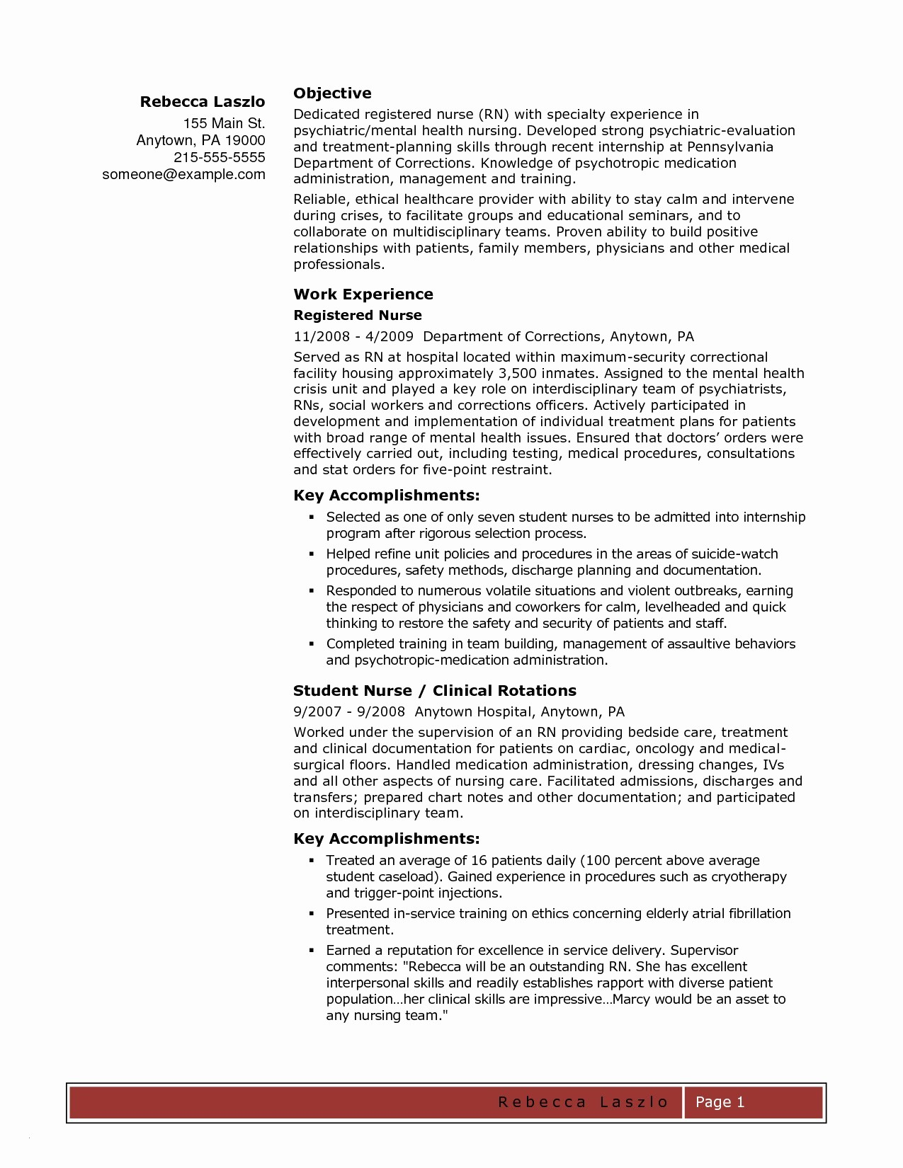 Charge Nurse Resume - Dialysis Technician Resume Valid Dialysis Technician Resume Charge