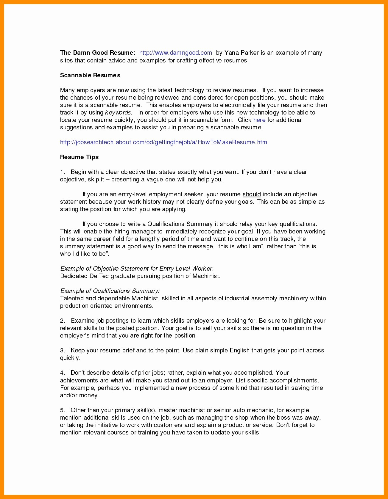 Child Care Resume Examples - 23 Child Care Resume Examples