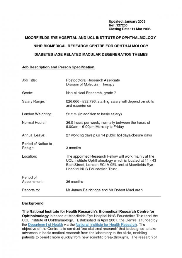 Clinical Research Coordinator Resume Sample - Clinical Research associate Resume Entry Level Nmdnconference