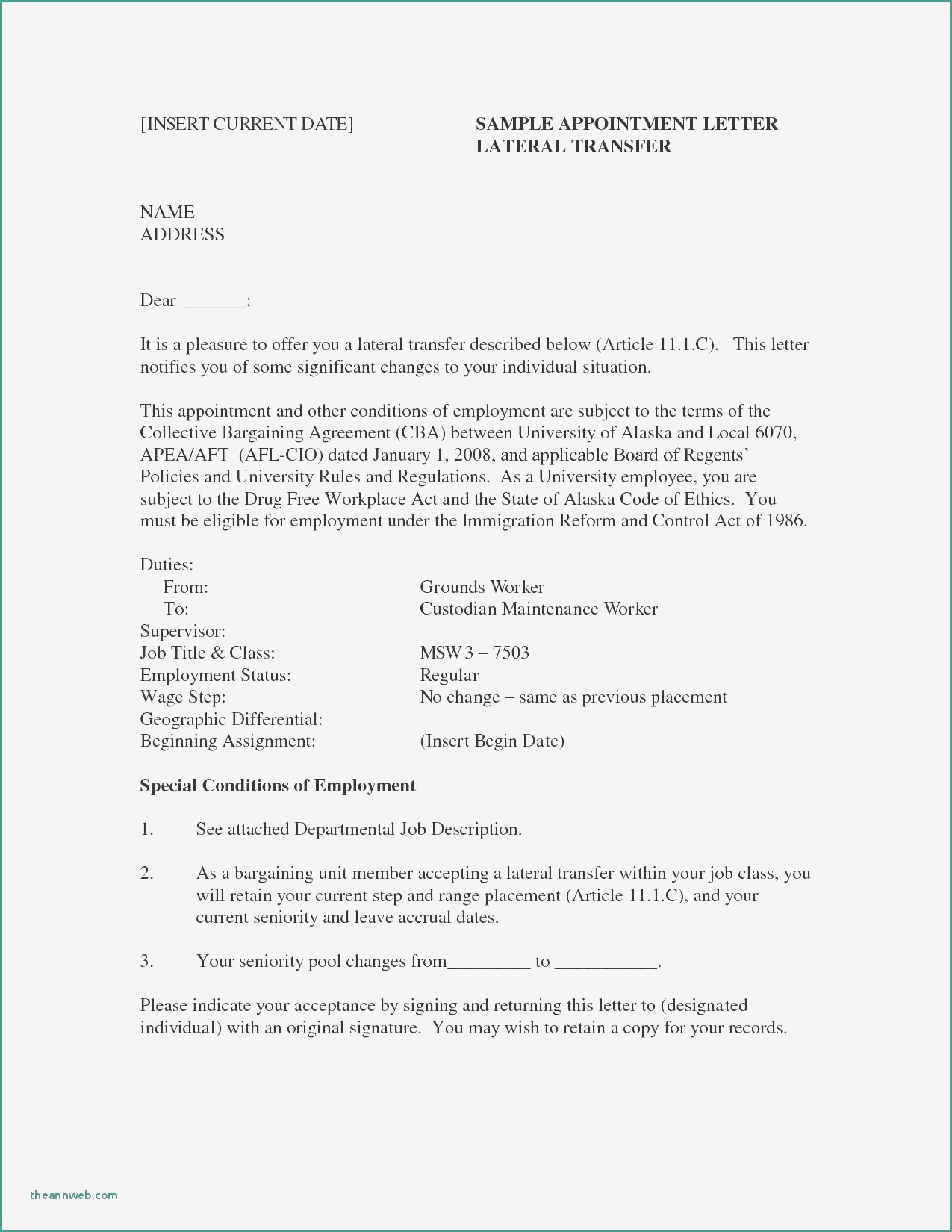 College Transfer Resume - College Professor Resume Sample
