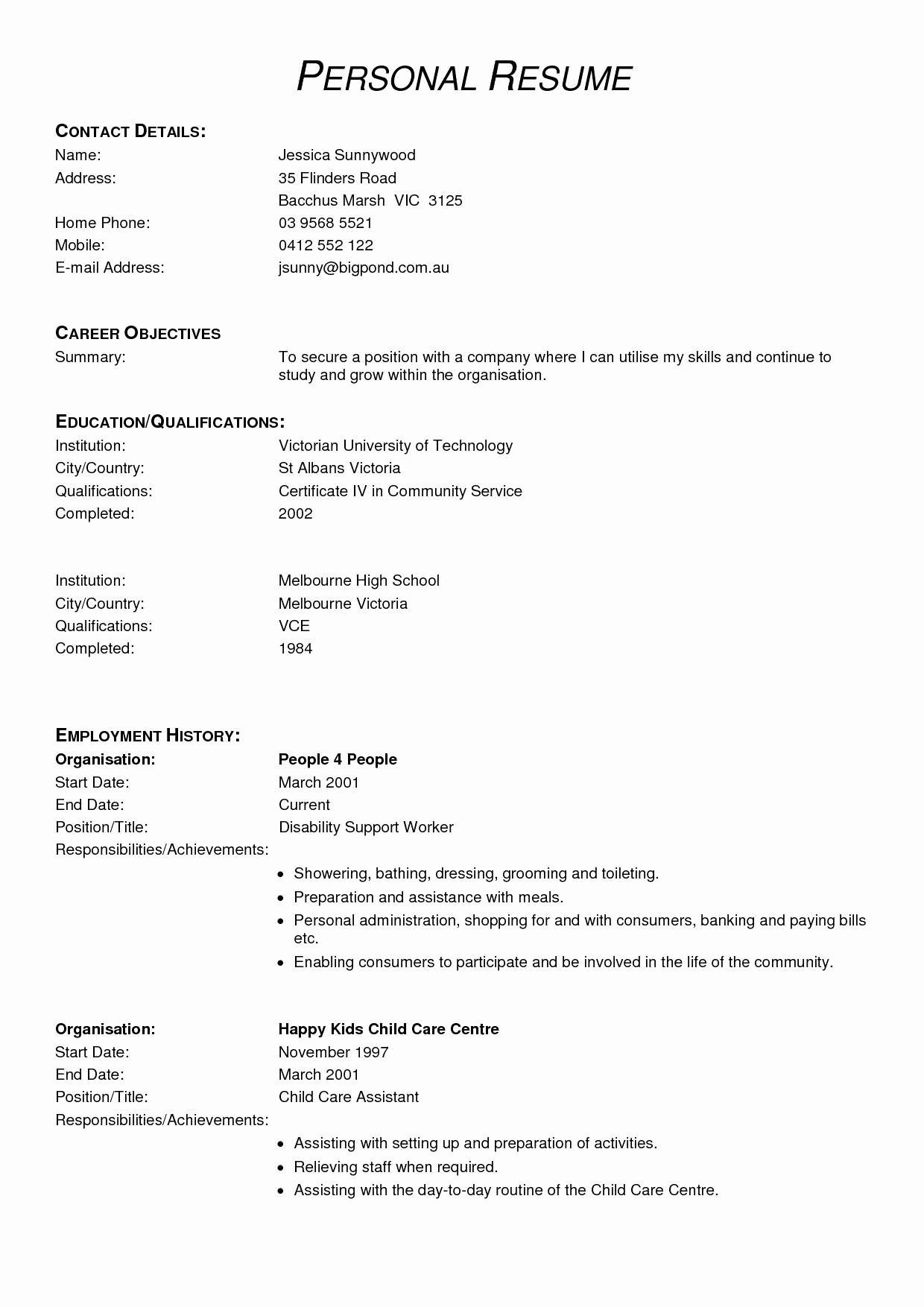 Community Service Resume - Cover Letter for Call Center Agent Beautiful Cia Cover Letter Lovely