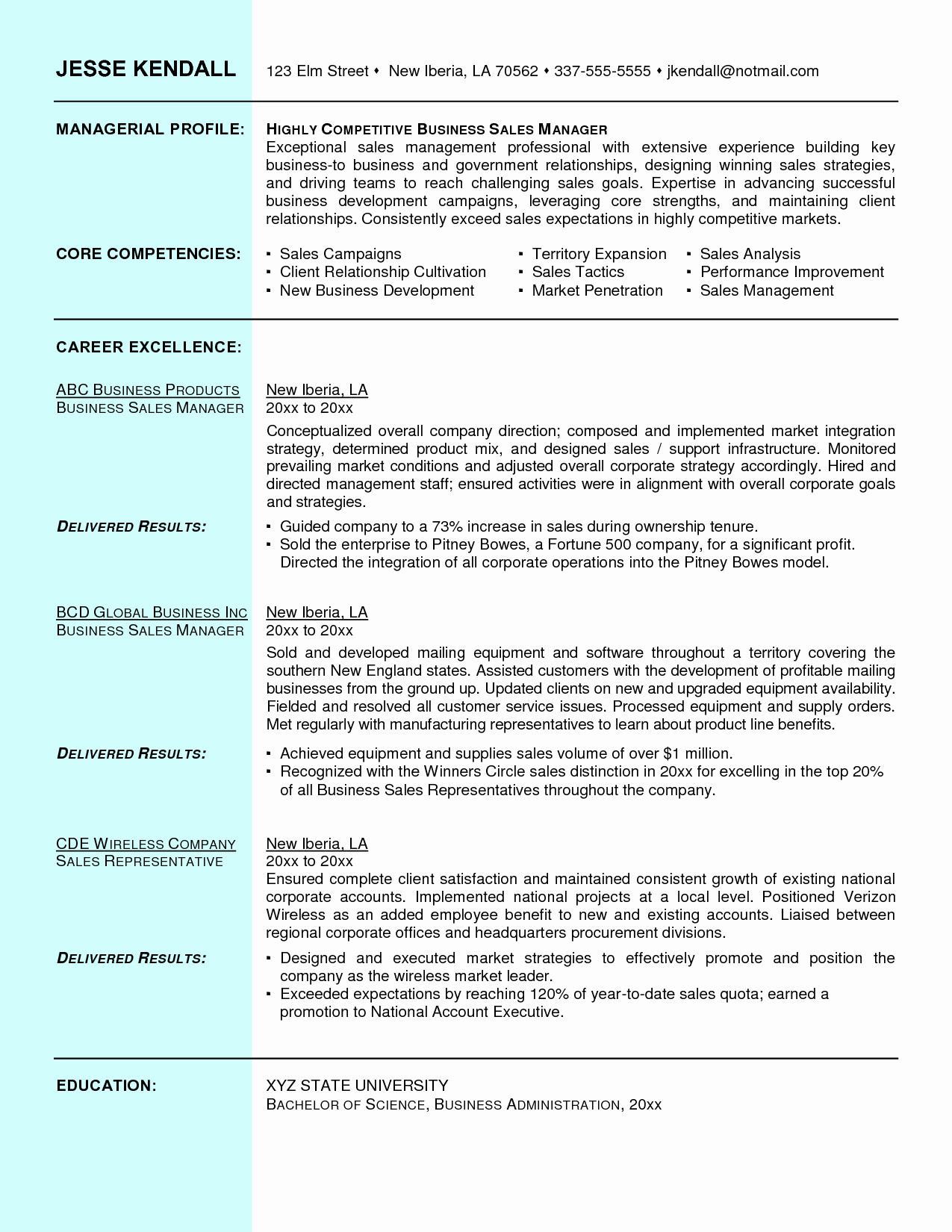 Core Competencies Resume Example - Project Manager Core Petencies Resume Examples Valid 50 Awesome