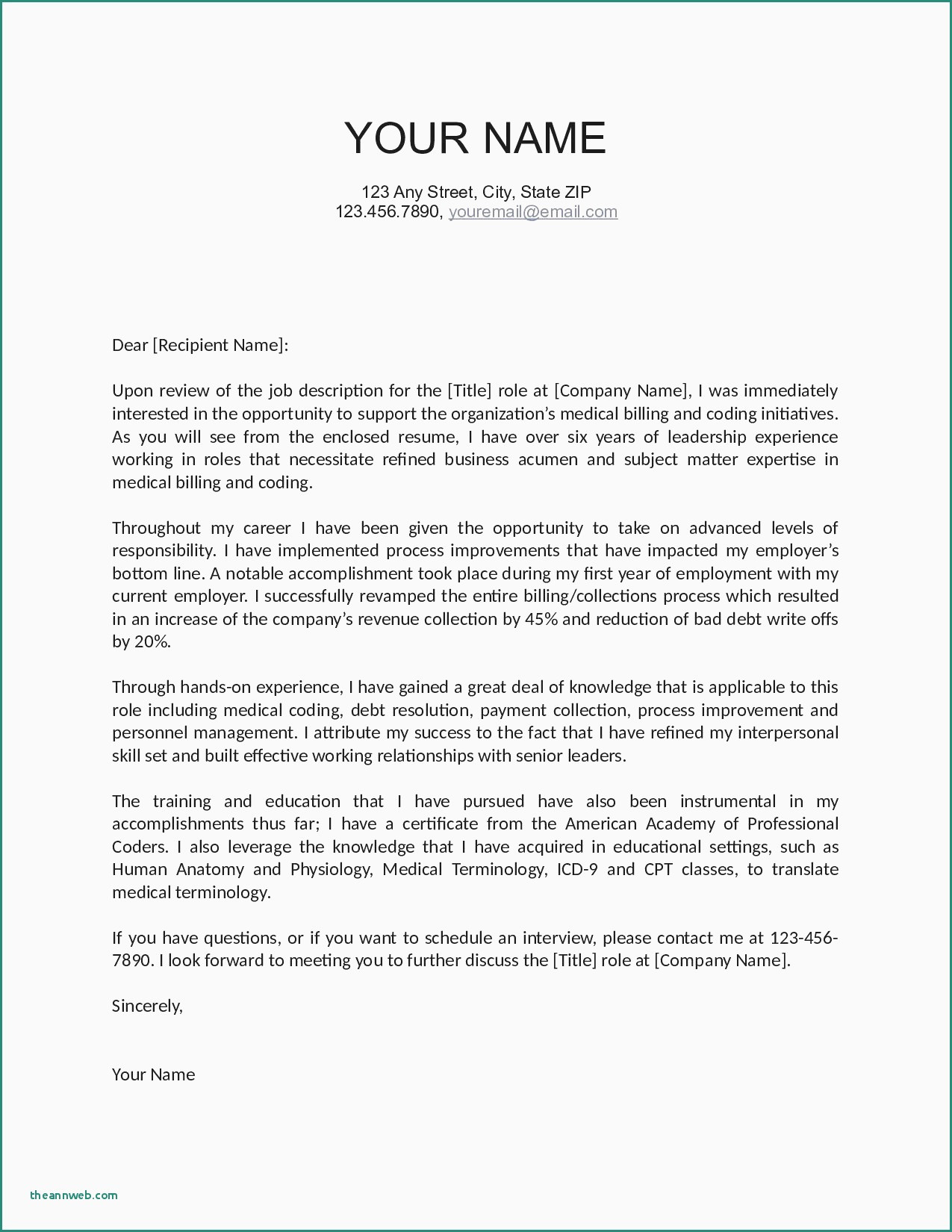 Cover Letter Review - Medical Cover Letter Inspirationa Cover Letter Review Resume Review