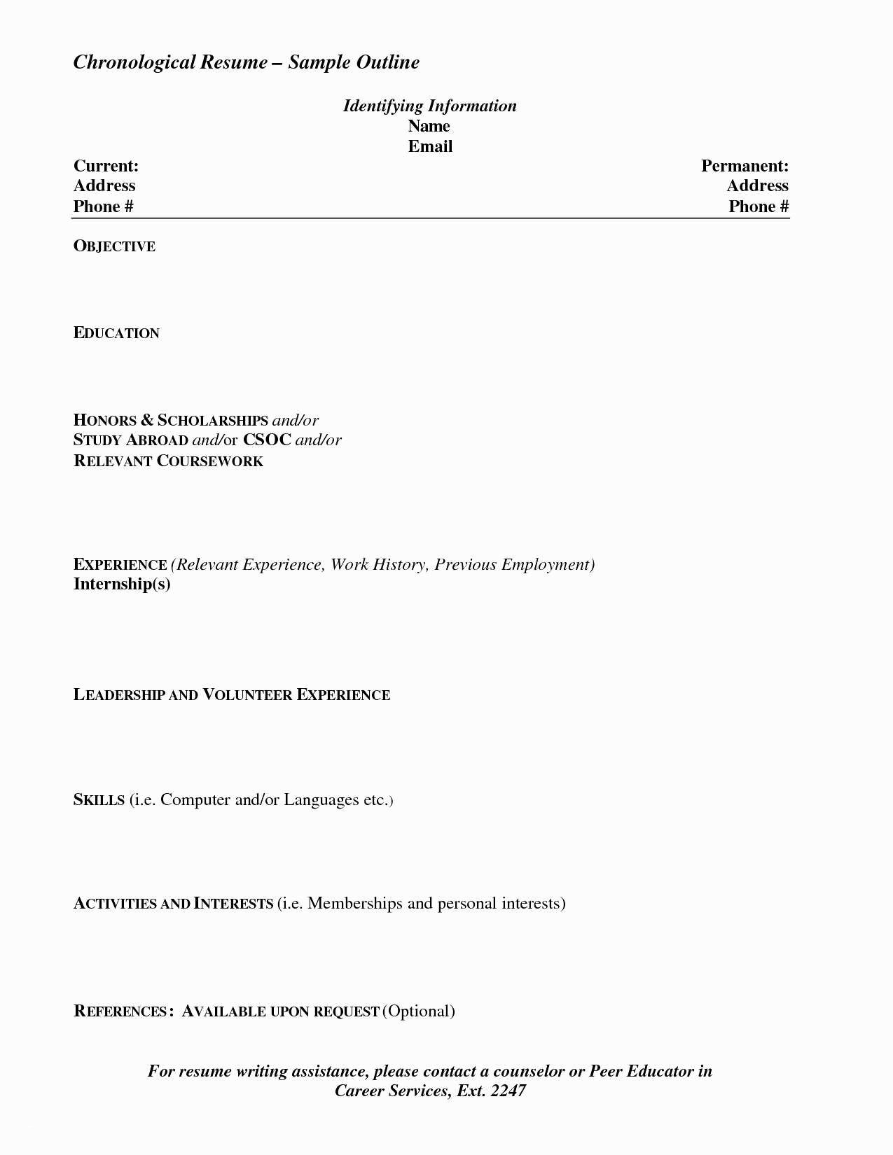 Creating A Good Resume - Resume format Examples Awesome Cfo Resume Examples Resume Writing