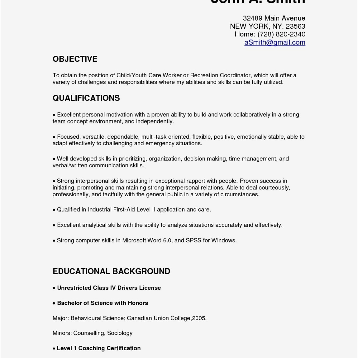 Creating A Resume - Resume Making Tips Pretty How to Create A Resume for A Job