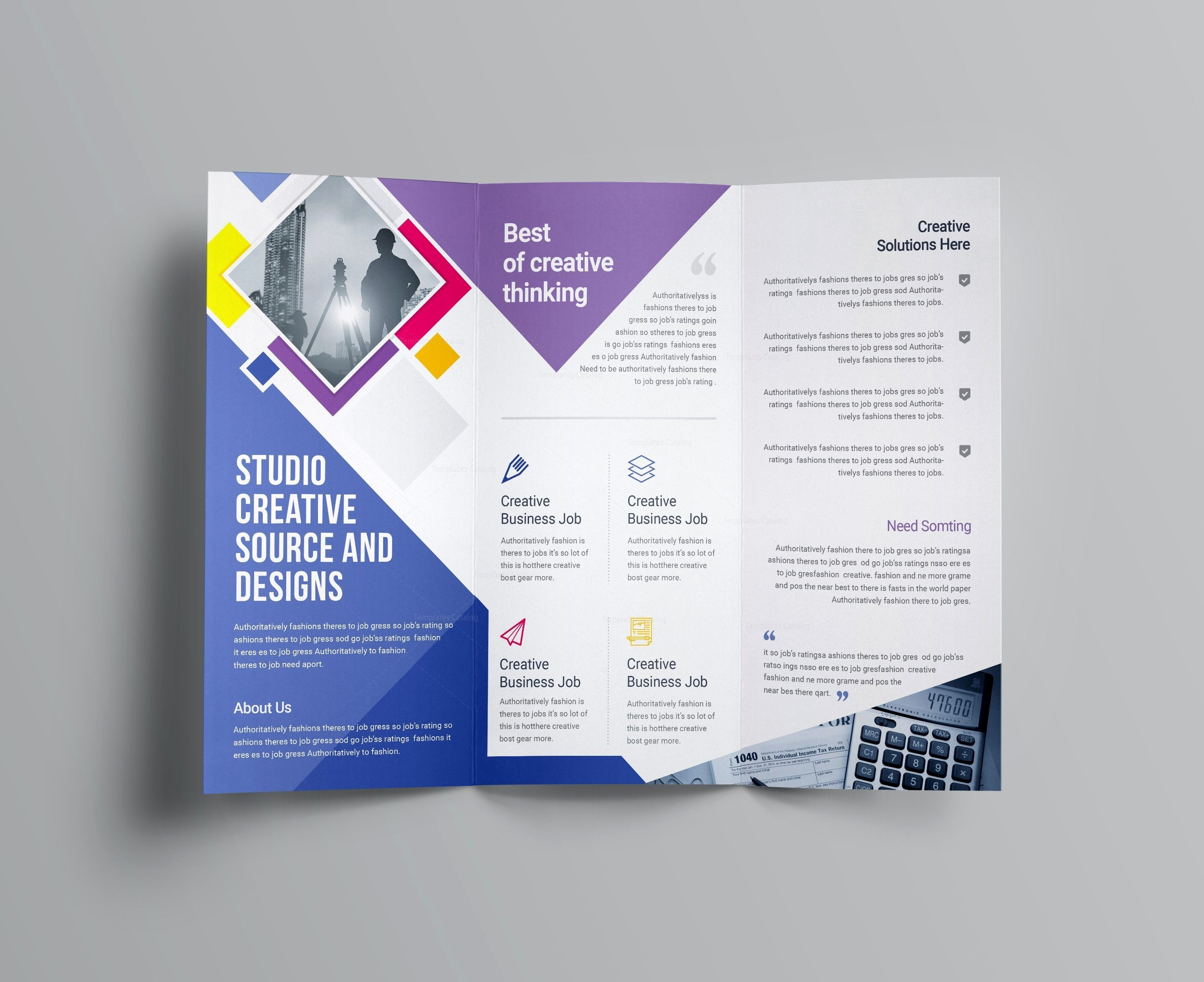 Creative Resume format - 53 Free Indesign Resume Template