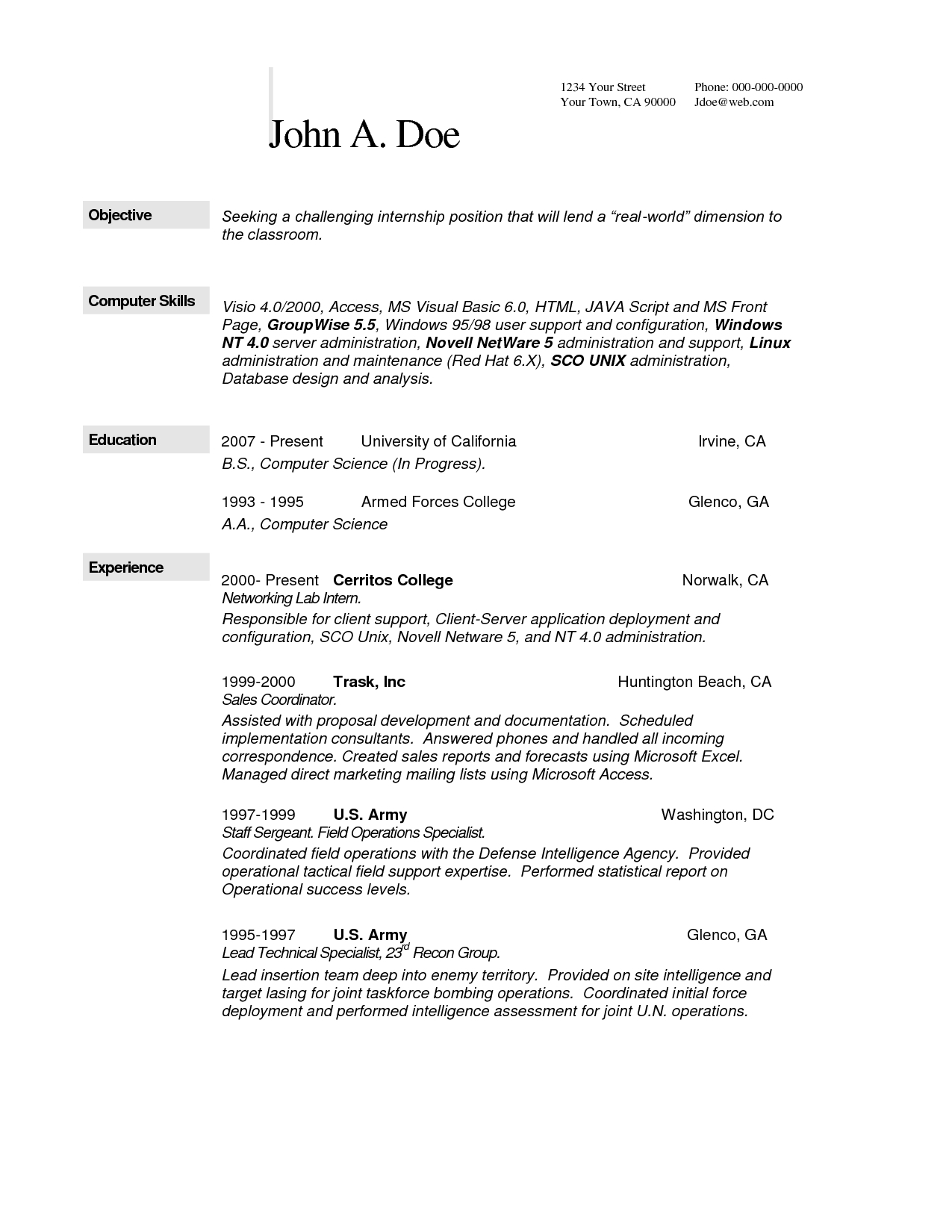 cscareerquestions resume template example-best resume templates reddit best of 100 best resume template best 4-k