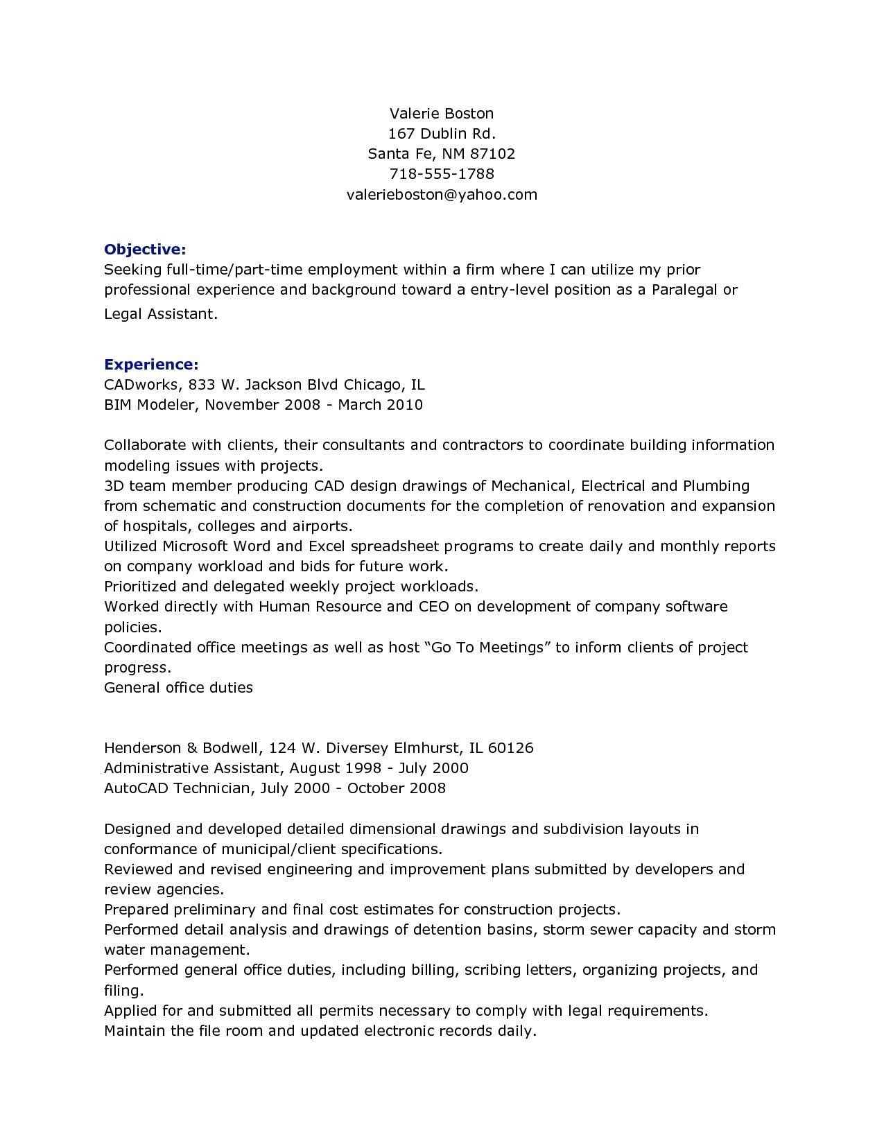 Data Modeler Resume - 23 Data Modeler Resume