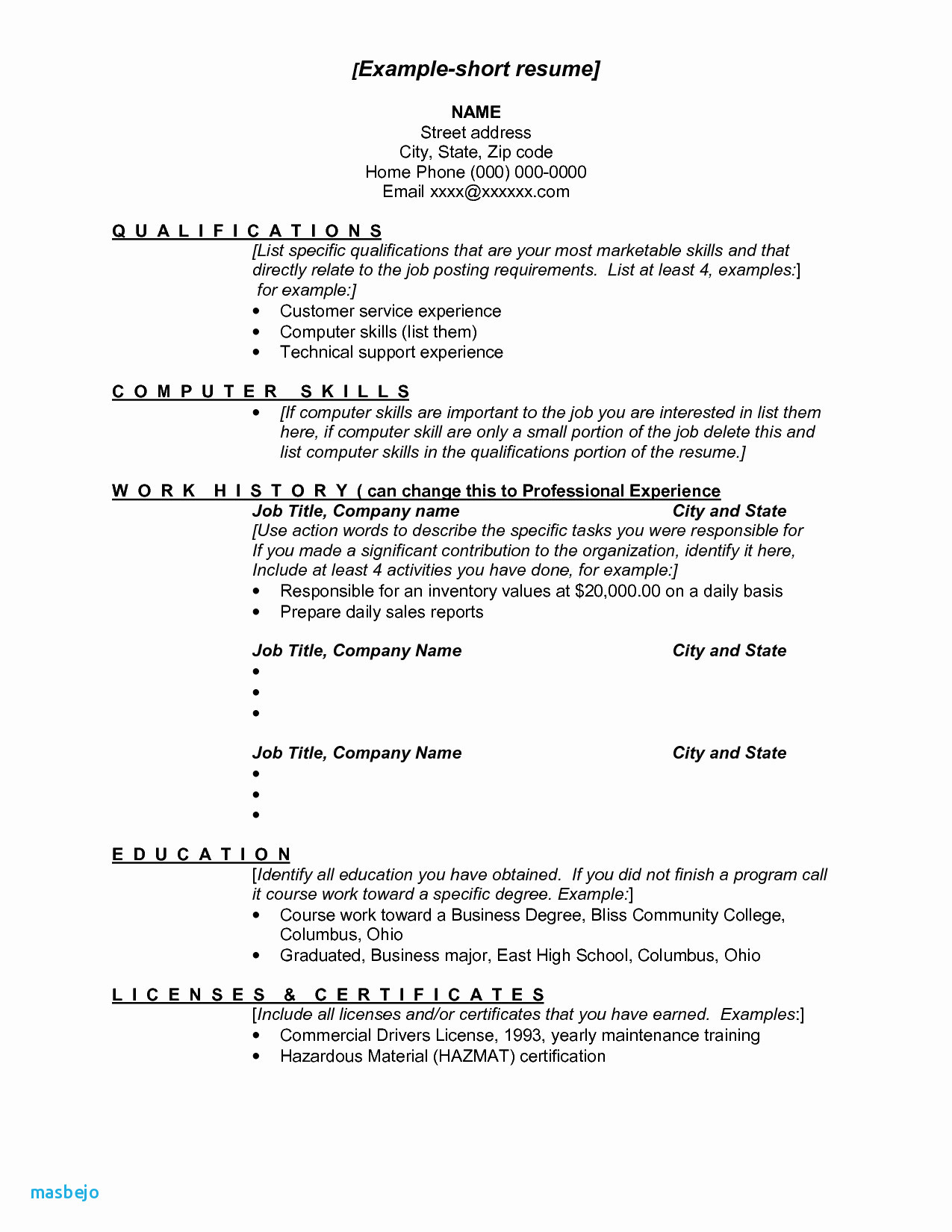 Describe Your Computer Skills - Puter Skills to Put Resume Awesome Resume Puter Skills
