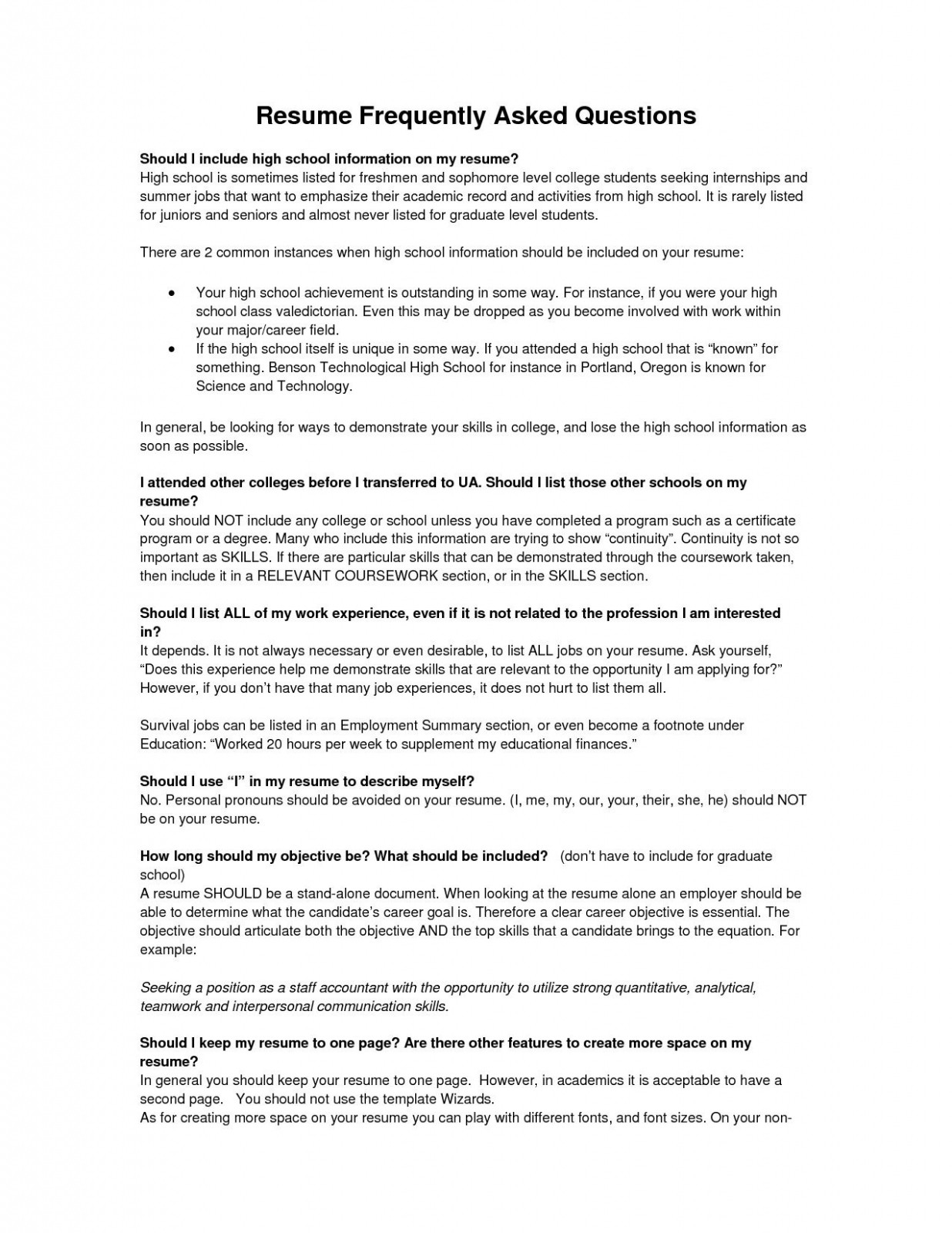 Describe Yourself On A Resume - Greatest Resume or Cv for Graduate School Meant for Fresher Job Cv