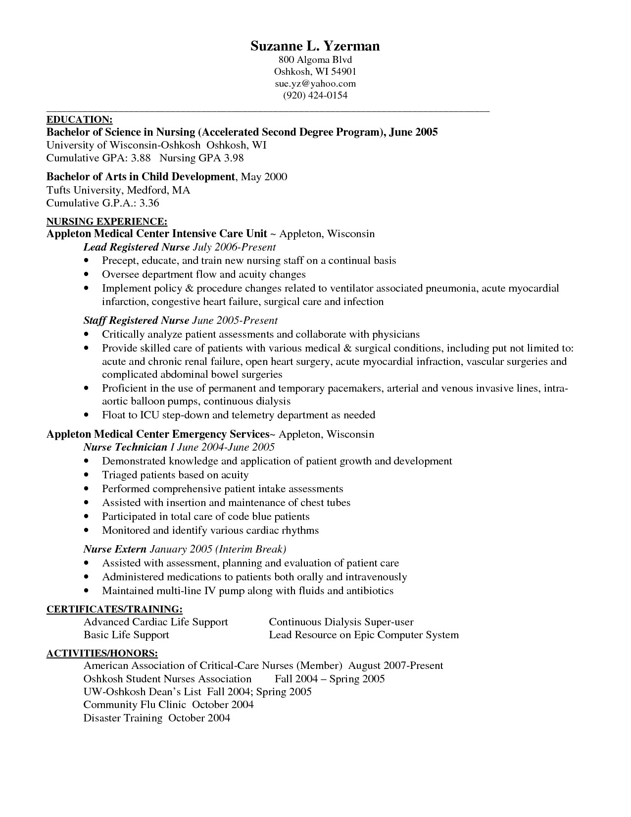 Dialysis Technician Job Description Resume - Patient Care Technician Resume with No Experience Example
