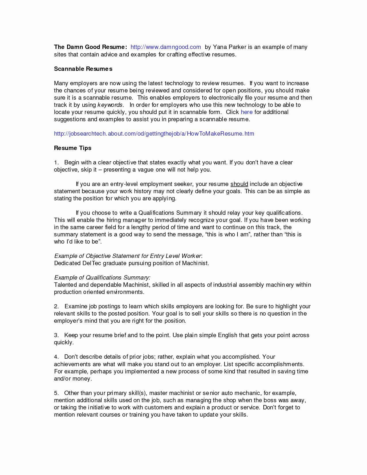 Entry Level Human Resources Resume Examples - Inspirational Entry Level Human Resources Resume Vcuregistry