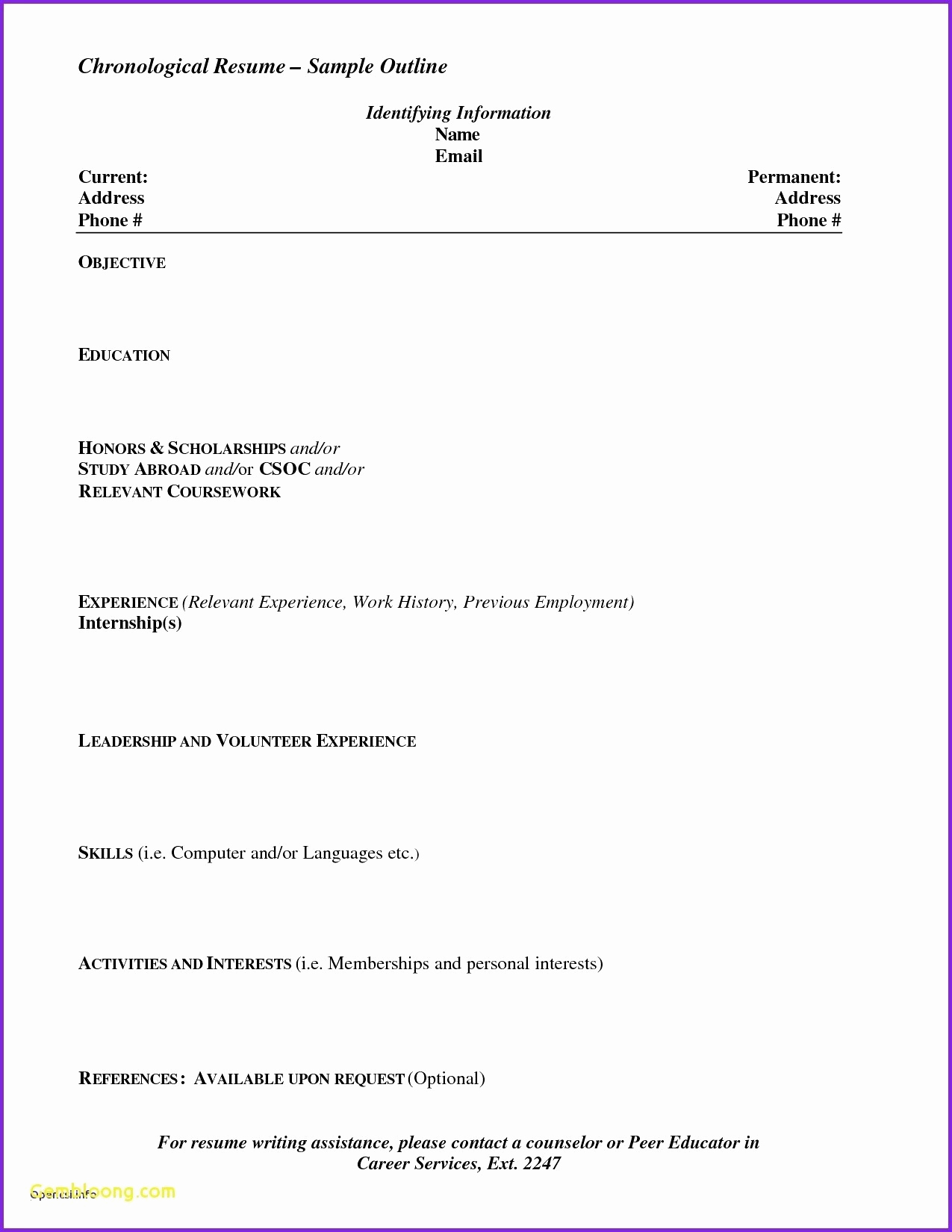 Executive Chef Resume Template - 32 Best Executive Chef Resume Sample