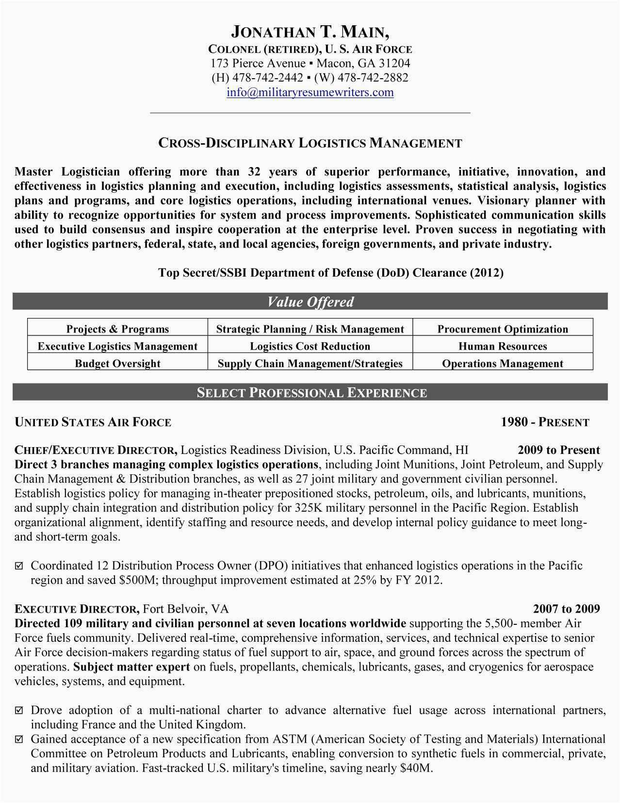 Expanded Resume Template - 29 Free Industrial Resume Templates format