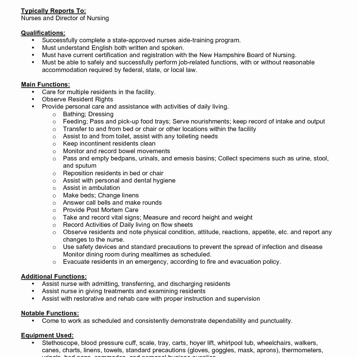 Experienced Rn Resume - Resume for Federal Jobs Inspirational Federal Job Resume New