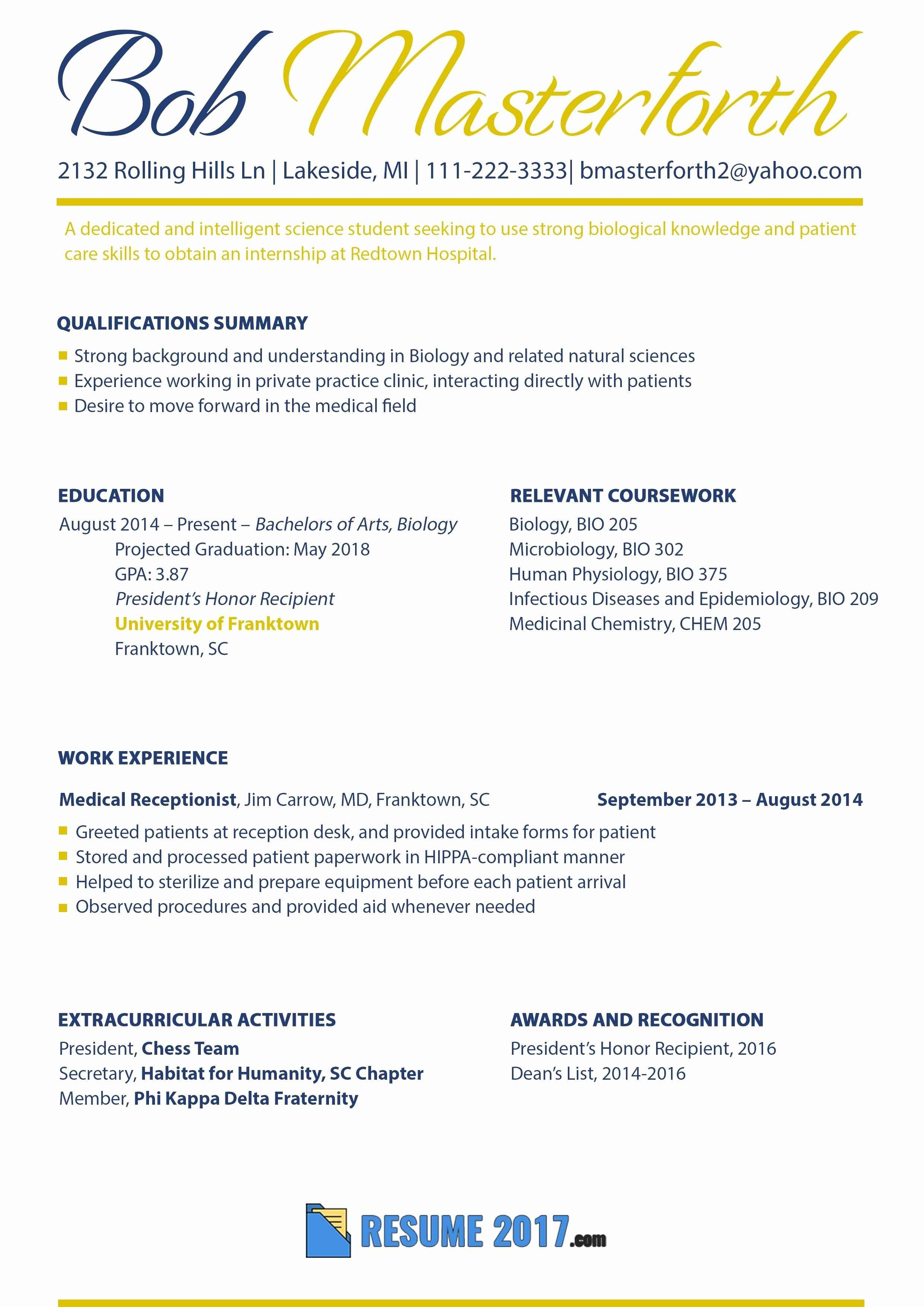Forms for Resumes - Awards Resume Elegant Honors and Awards Resume Beautiful Phi form