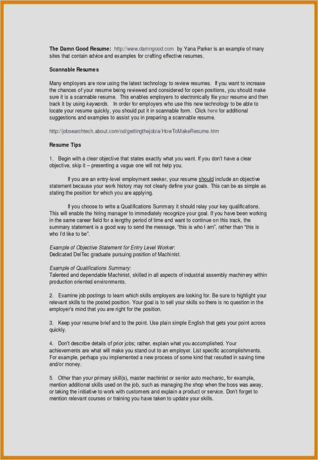 Free Lpn Resume Template - 20 Awesome Resume Template Seek Free Resume Templates