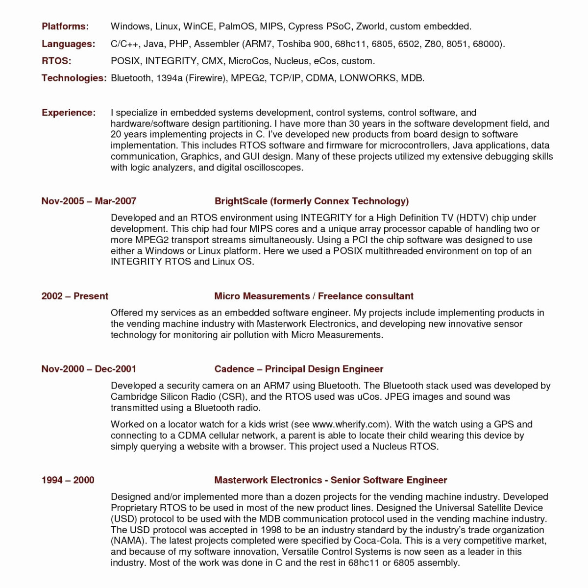 Free Pdf Resume Builder - How to Create A Free Resume Luxury Free Resume Pdf Fresh Free Resume