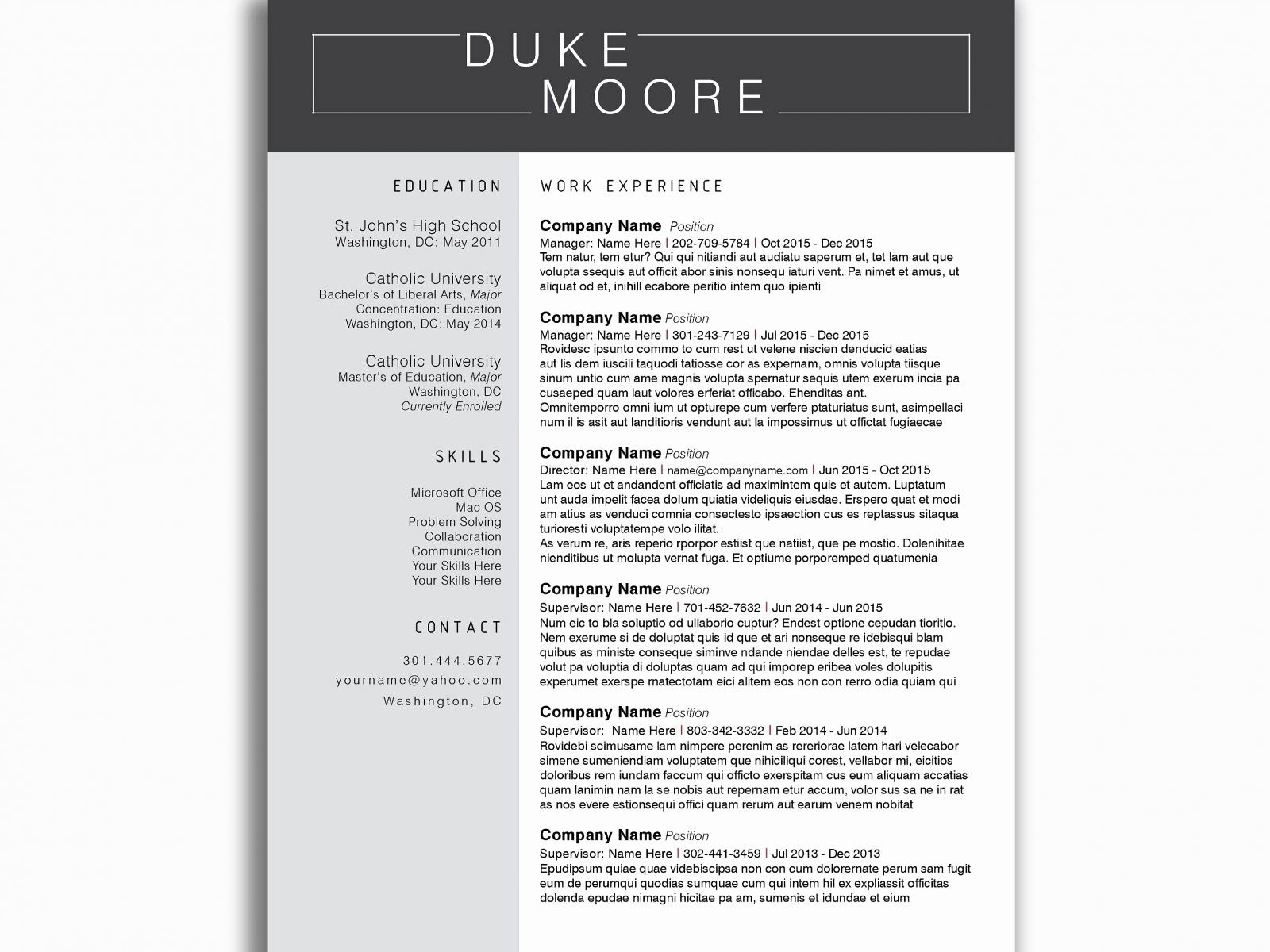 Free Printable Fill In the Blank Resume Templates - Blank Golf Course Unique Blank Resume Templates Elegant Awesome Free