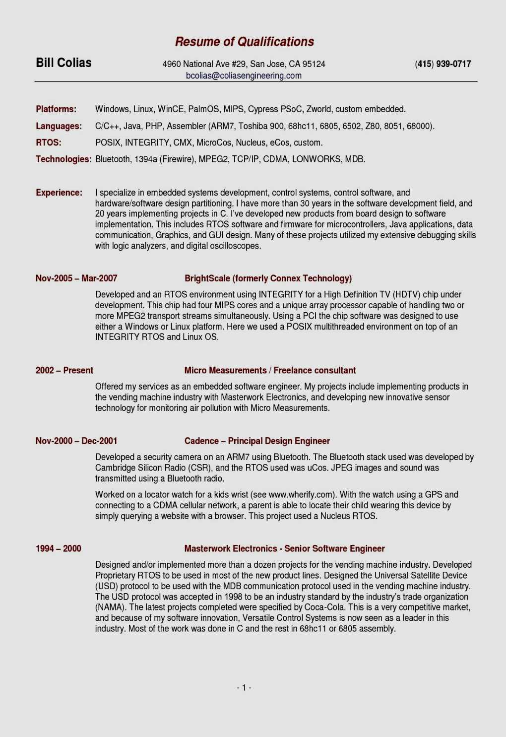 Free Professional Resume Templates - 20 Fresh Resume Template Professional Free Resume Templates