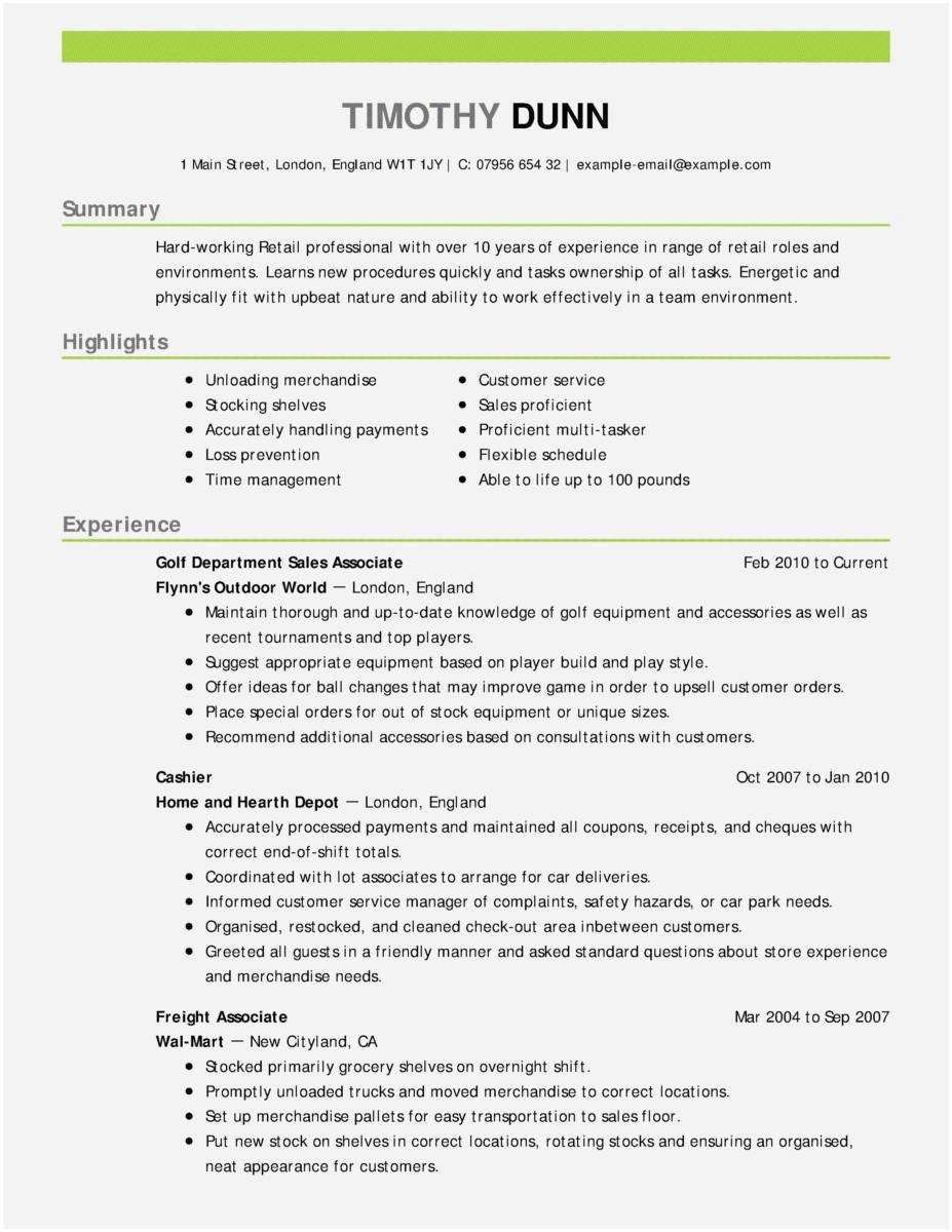 Free Psd Resume Templates - Shop Resume Templates Free Creative Resume Template Awesome