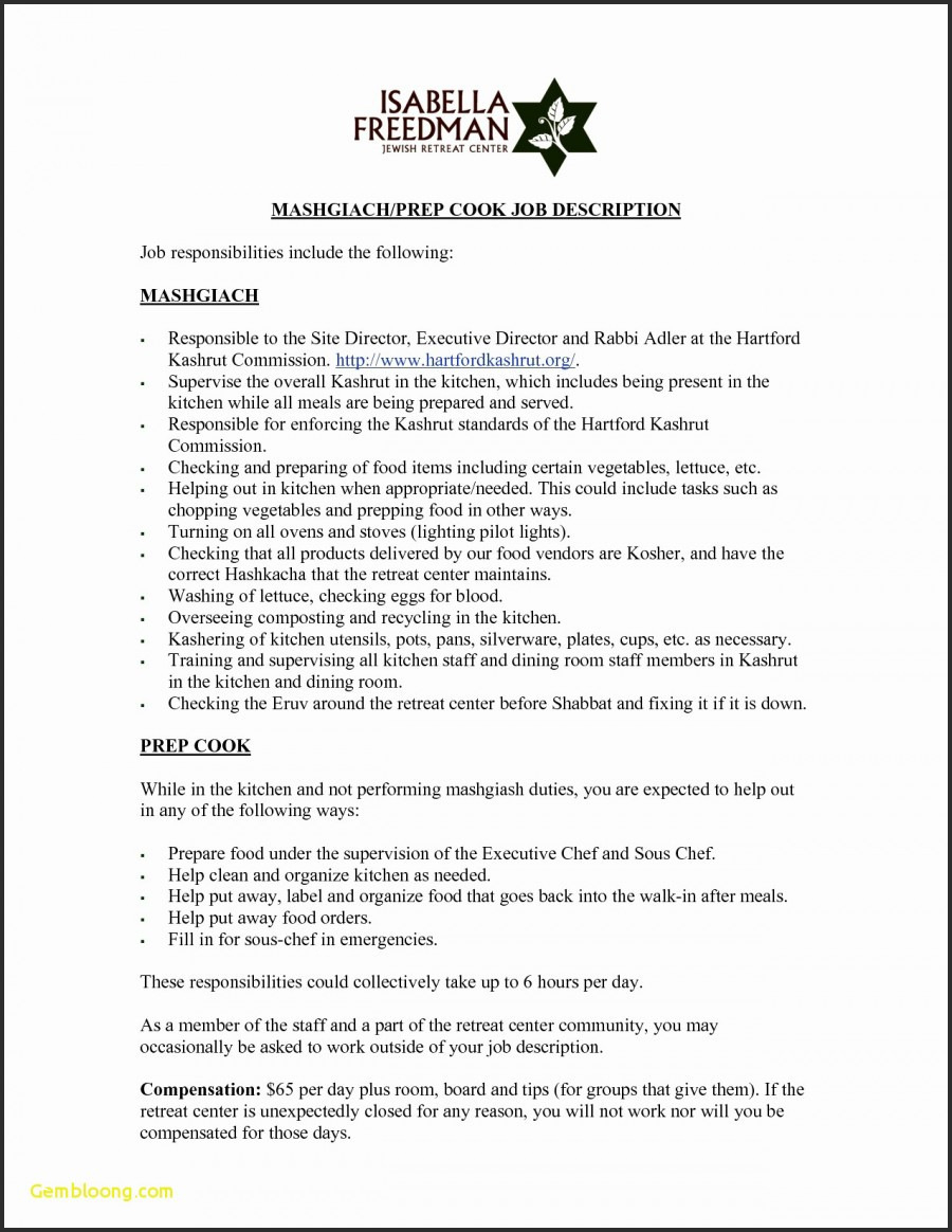 Free Resume Printing - Download Fresh Work Resume