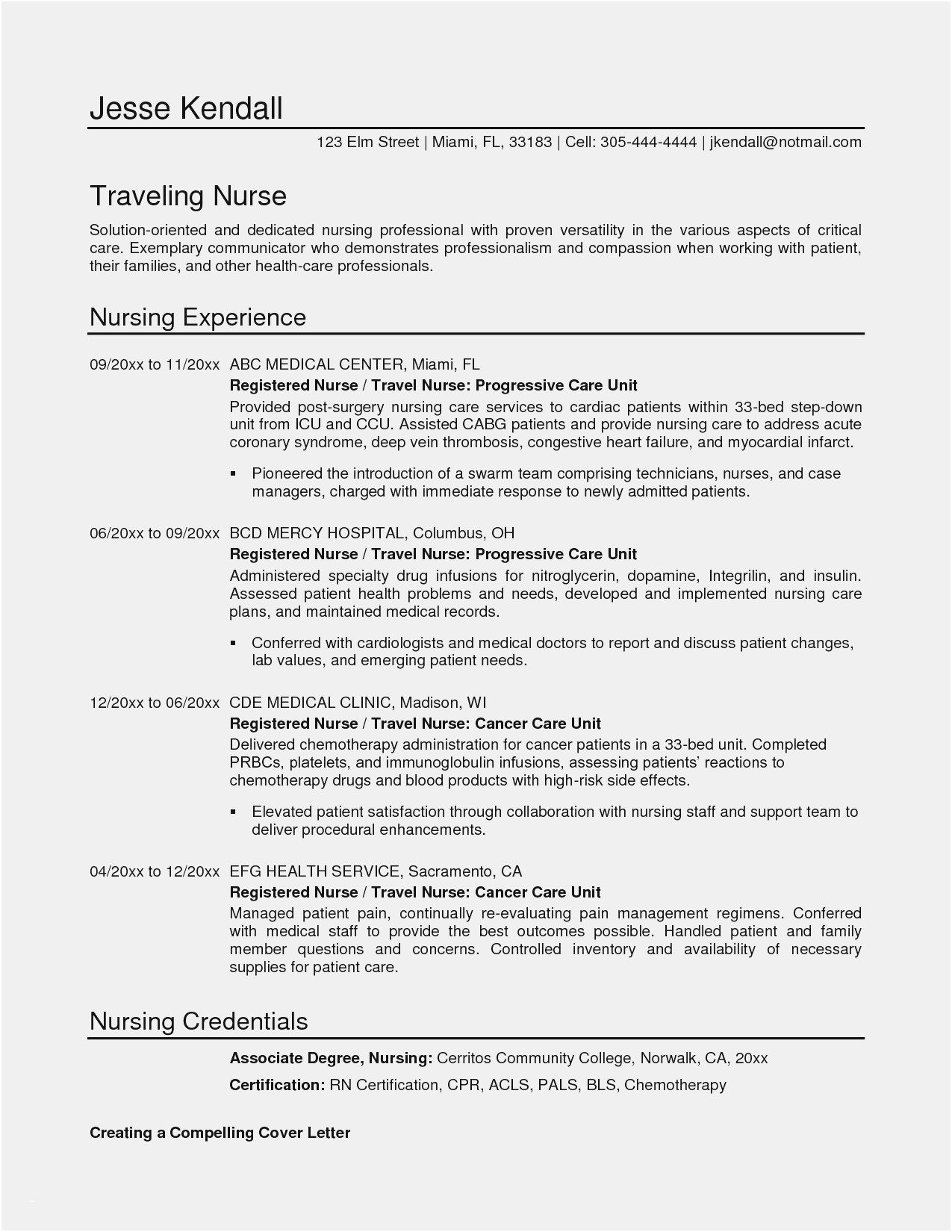 Free Stylish Resume Templates - Sample Resume Guide Edmyedguide24