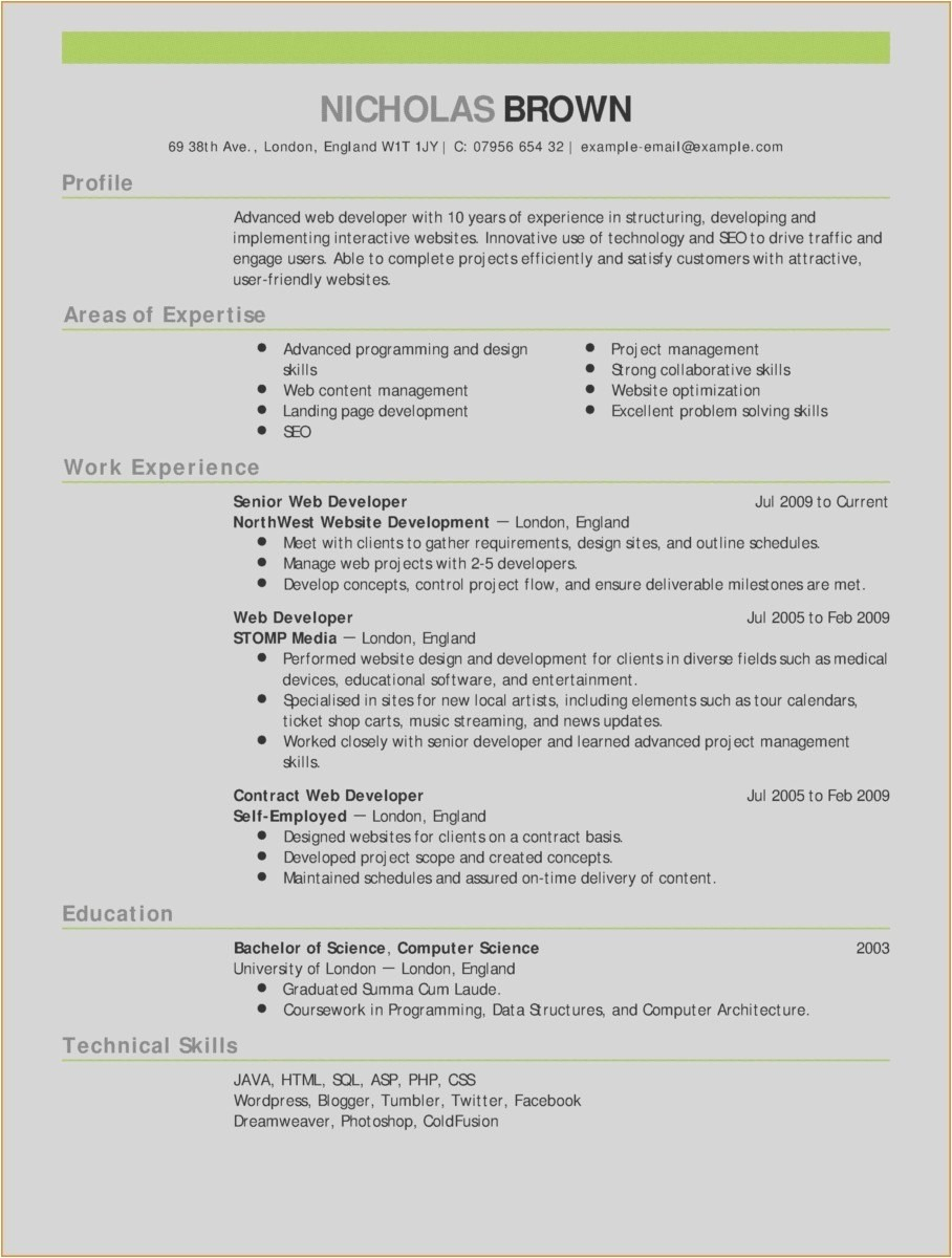 Freelance Resume Writing - Freelance Resume Writing Best 27 Best How Do I Make A Cover