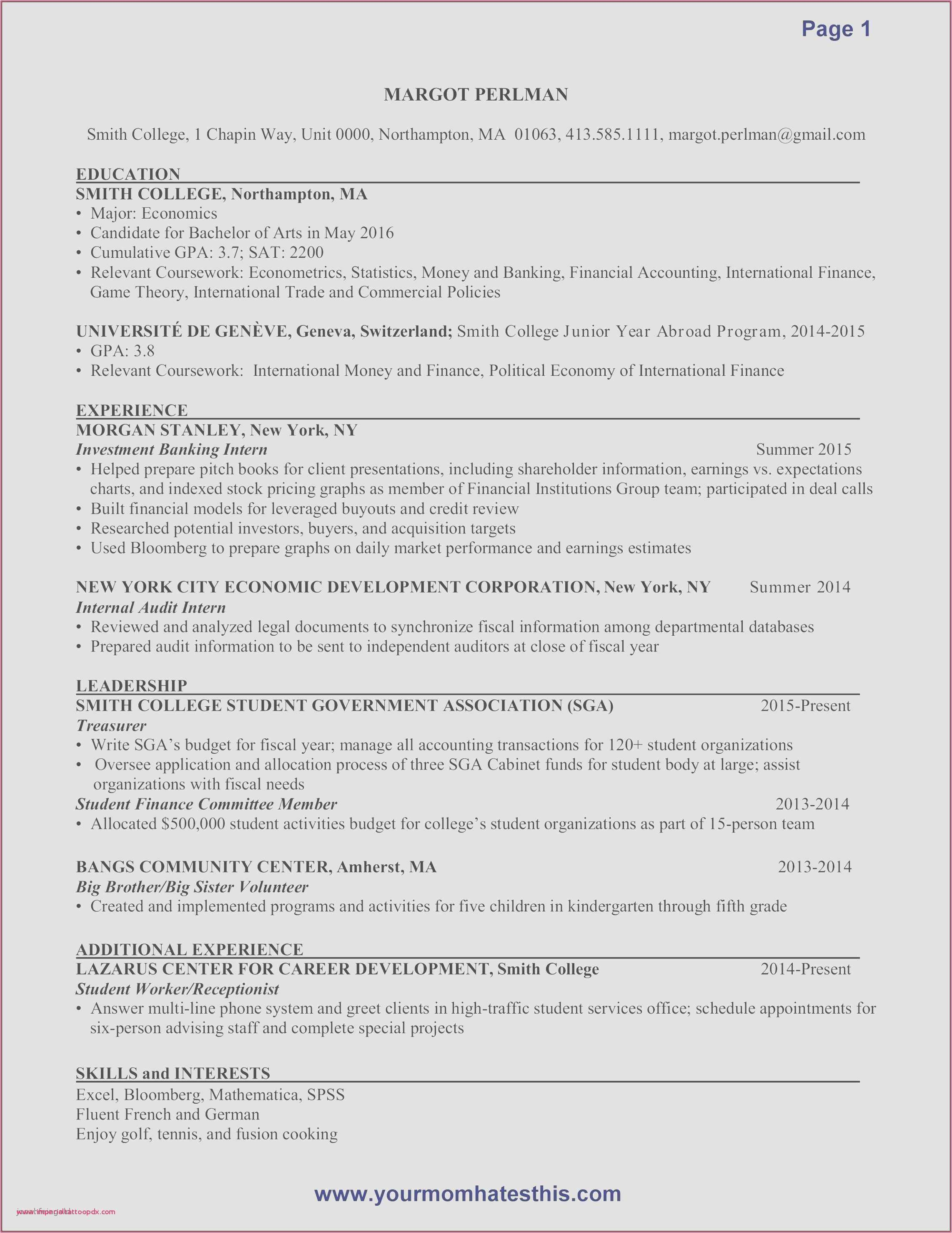 French Resume Template - 20 Letter Writing Book Gallery