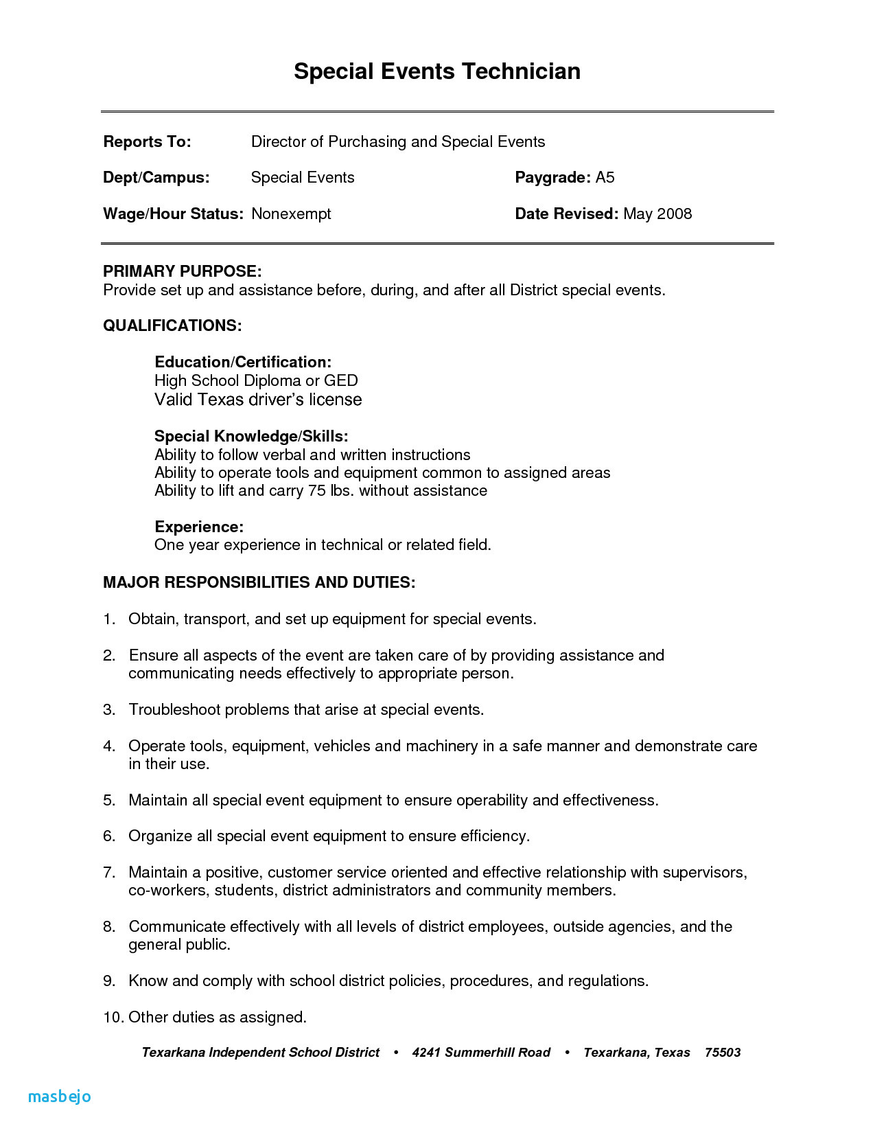 General Laborer Resume - General Labor Resume Construction Worker Resume Sample Luxury Create