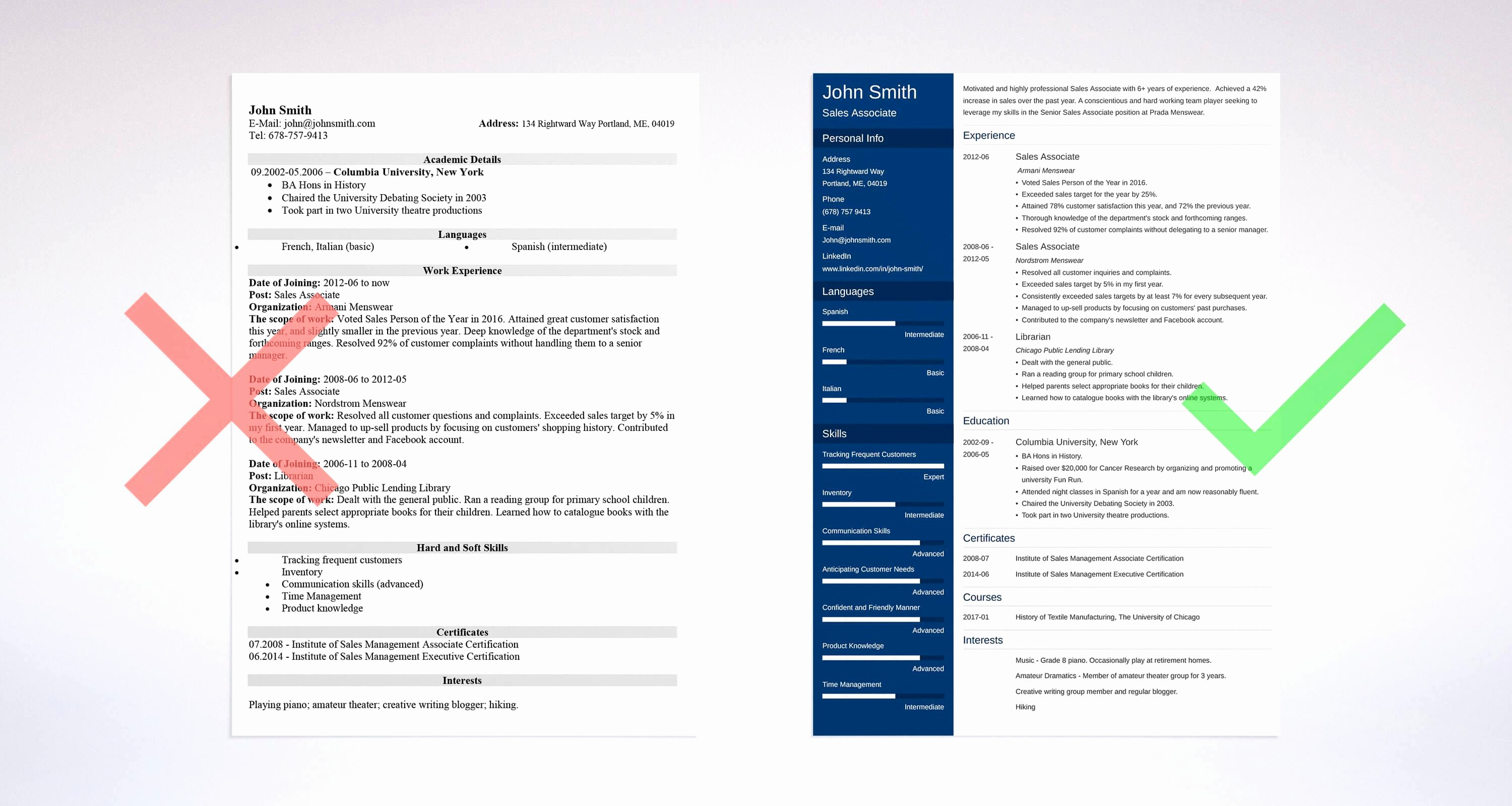 Geology Resume Template - Retail Resume Examples Unique Sales associate Resume Examples Unique