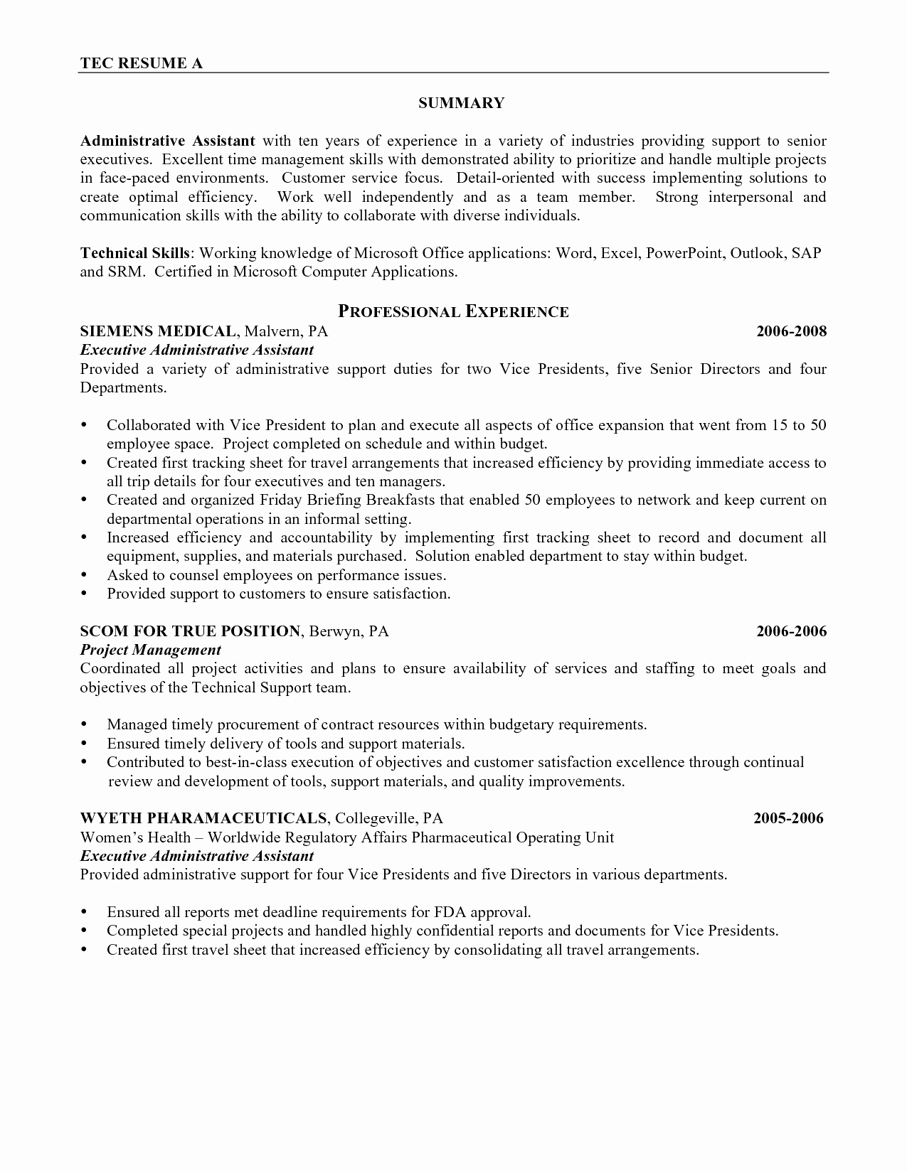 Georgetown Resume Template - 45 Luxury Resume Skill Examples Resume